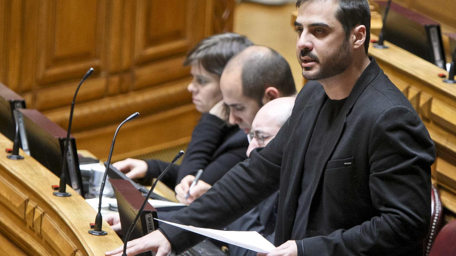"""PSD e CDS tinham objetivos """"políticos e financeiros"""" com venda de Mirós"""