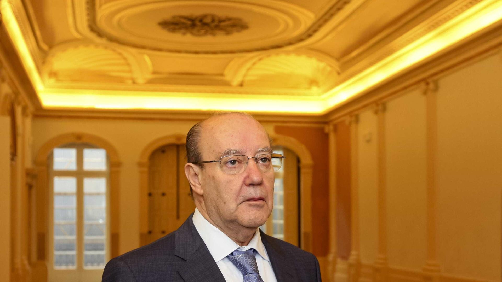 Pinto da Costa e administração da SAD do FC Porto ouvidos hoje no DCIAP