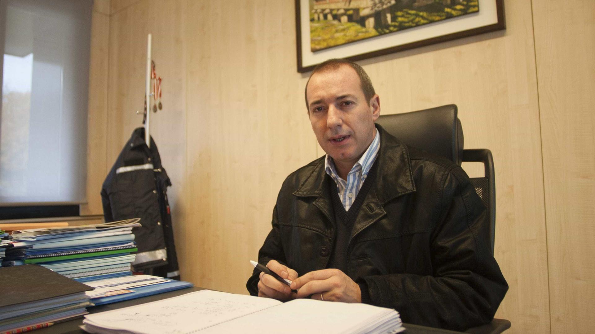 "É ""descabido"" desafio para eleições no PSD, diz presidente de distrital"
