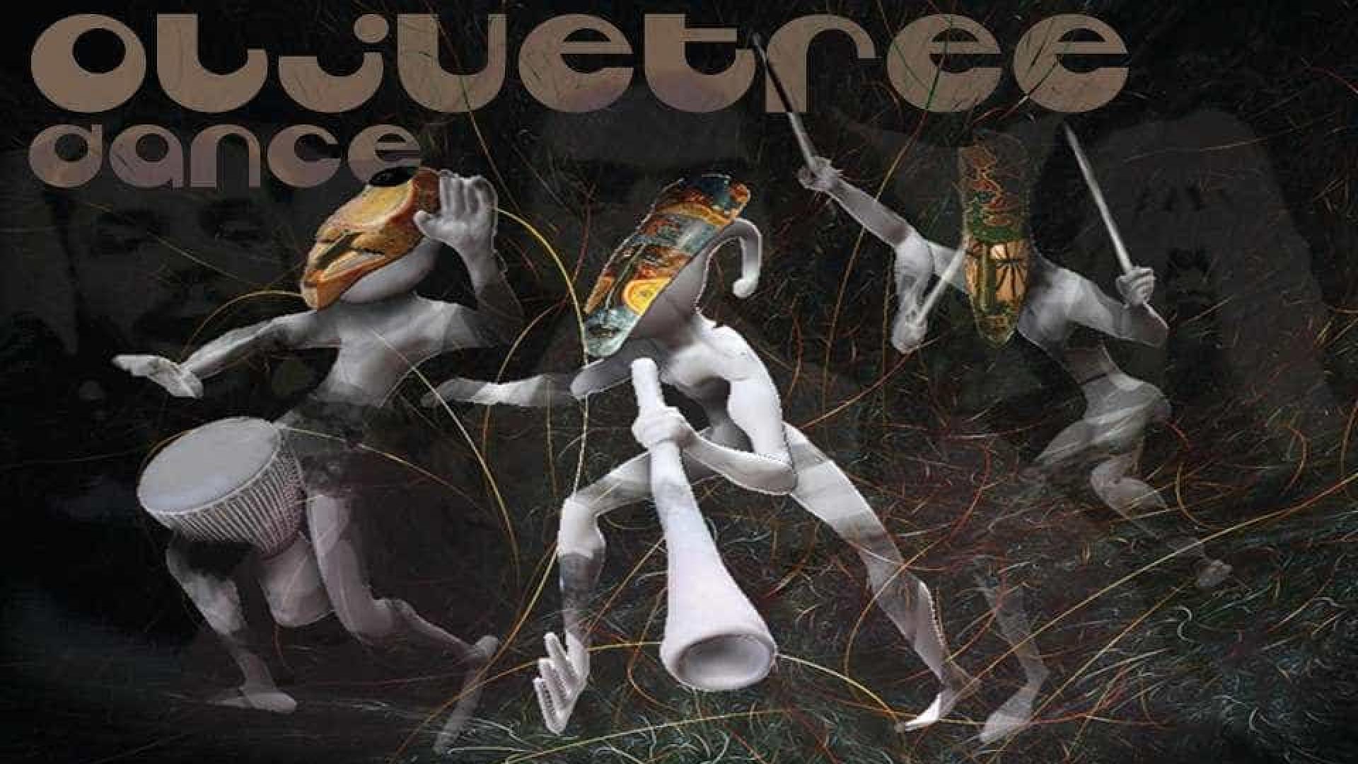 OliveTreeDance lançam novo disco 'Symbology'