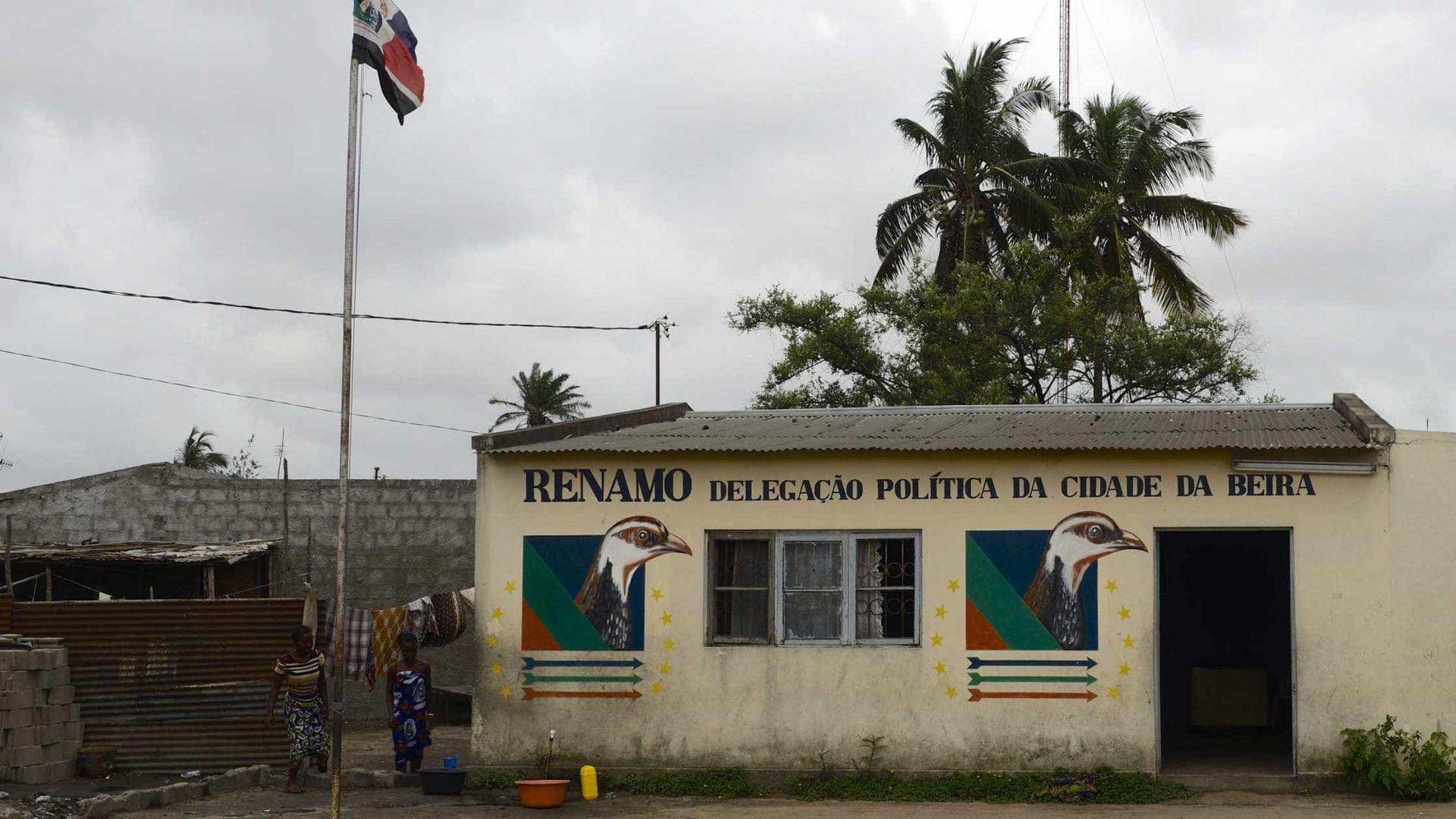 Renamo vence eleições municipais intercalares na terceira maior cidade