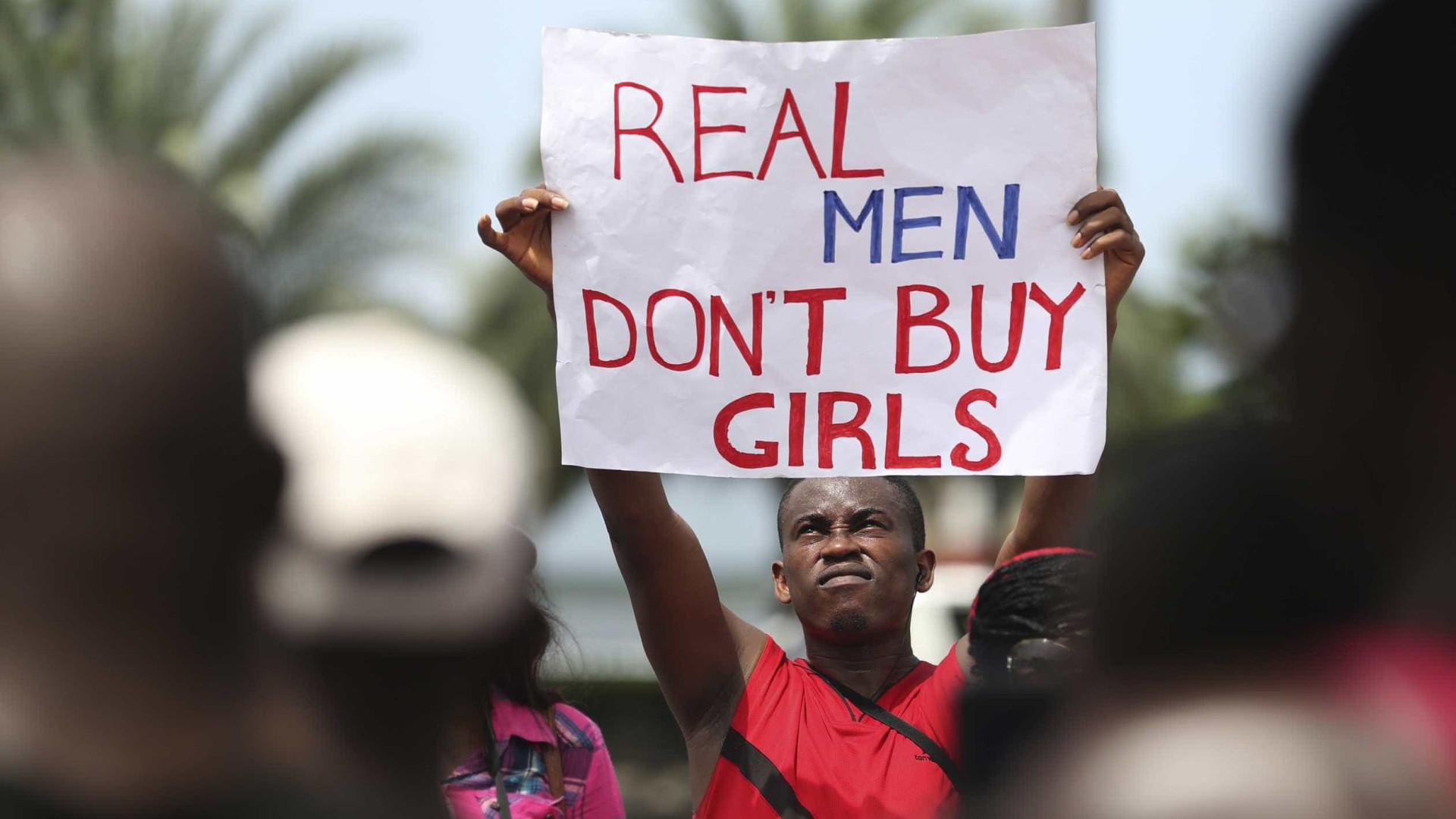 Testemunhas dizem que Boko Haram raptou mais 20 mulheres