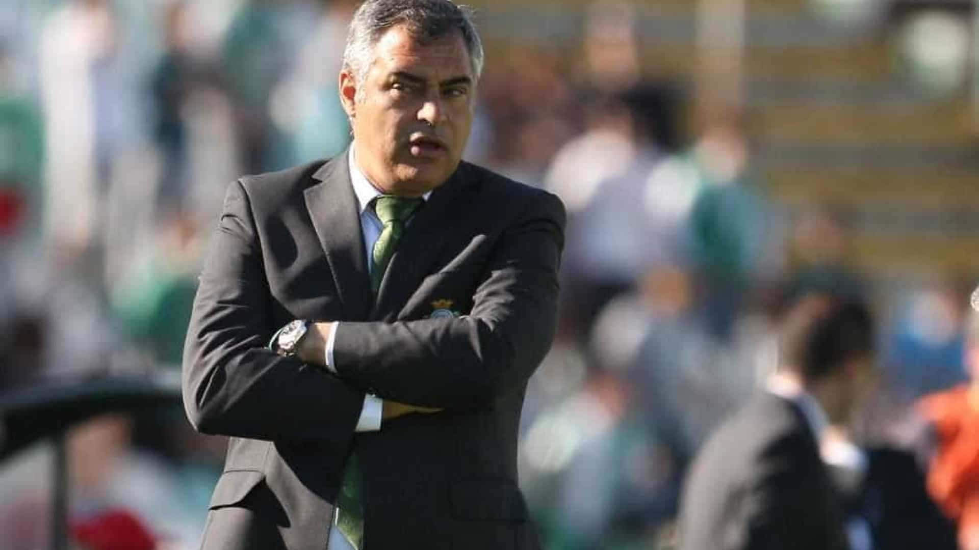 131ce166e5 Notícias ao Minuto - Feirense e Vitória de Setúbal somam terceiro empate