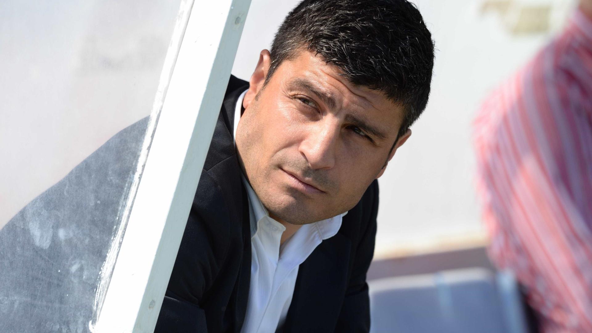 """""""O meu sonho era chegar ao FC Porto"""""""