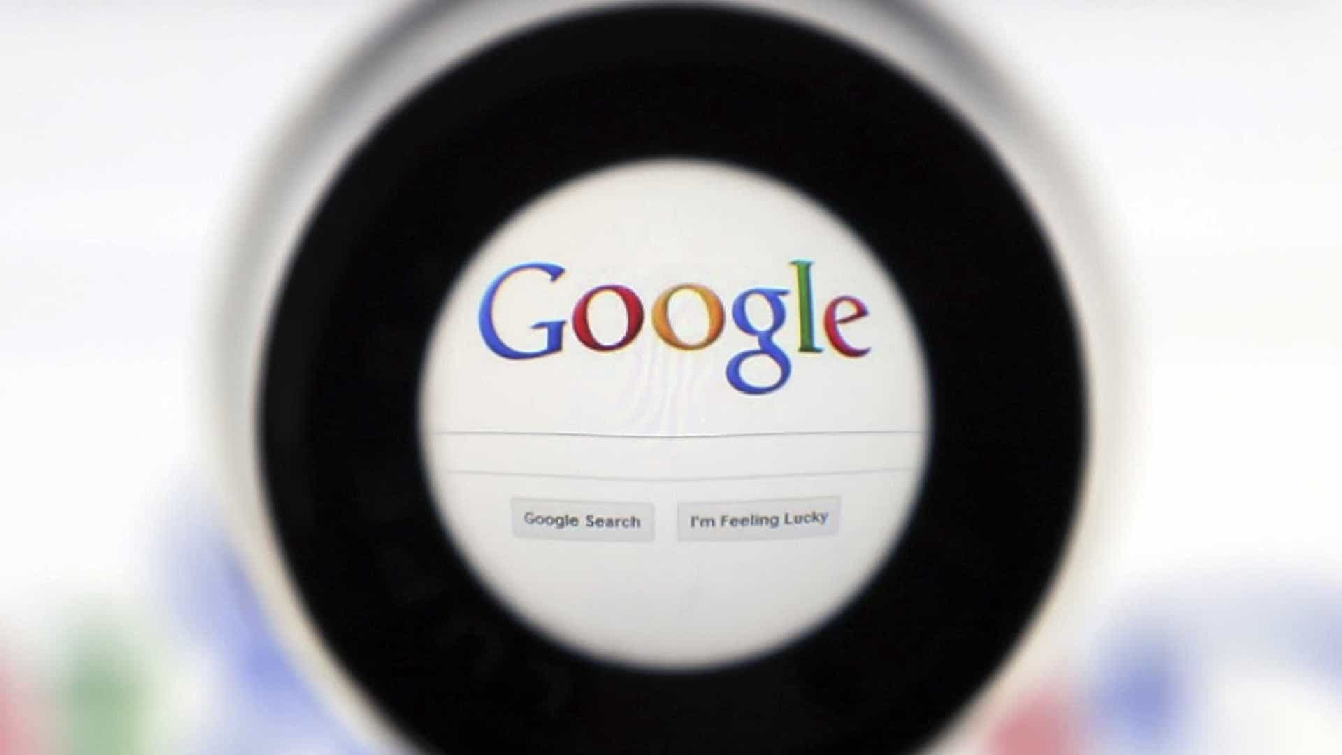 Google quer mais satélites para ampliar acesso à internet
