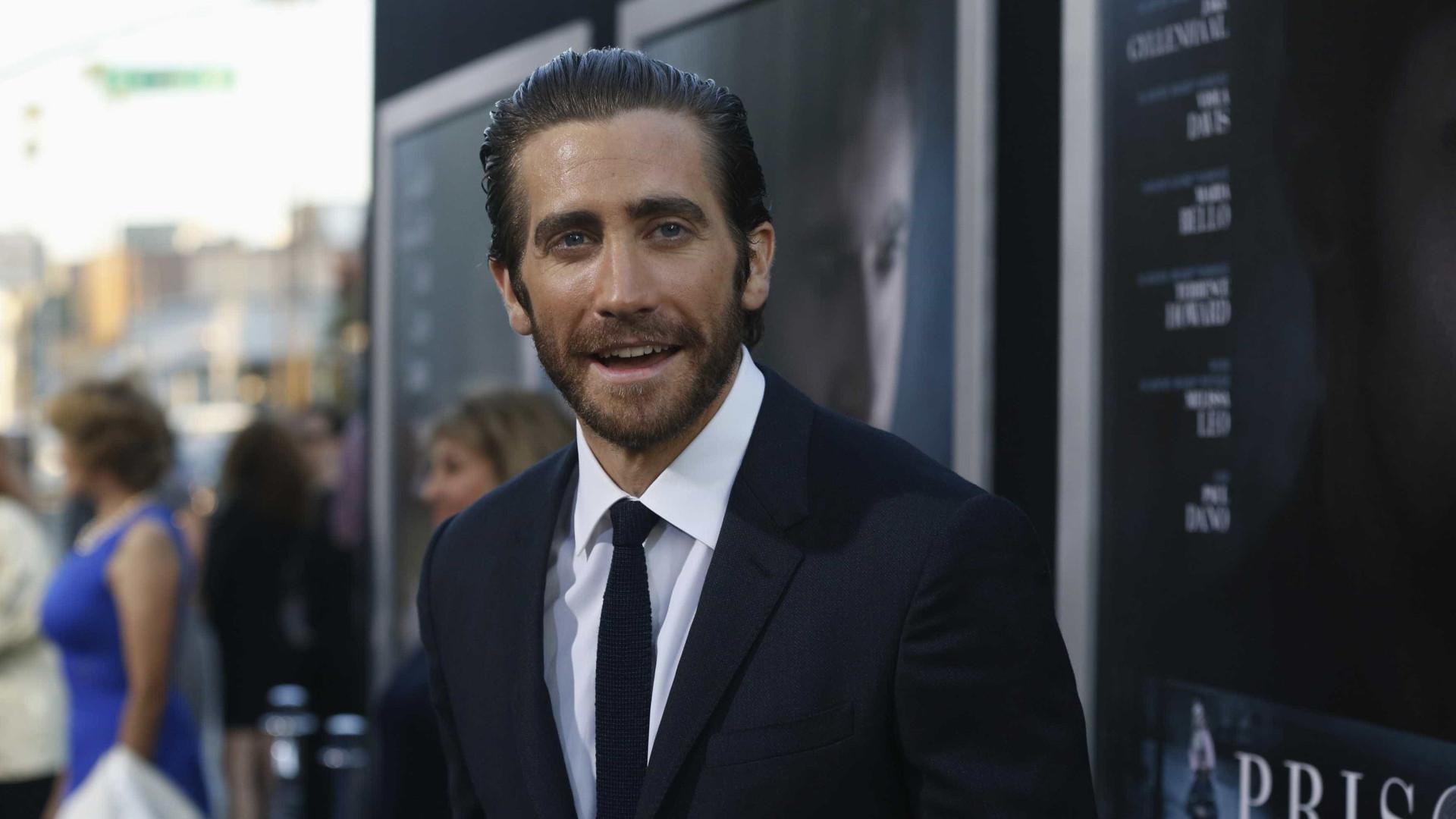 """Homem-Aranha e a estreia de Jake Gyllenhaal no Instagram. """"What the f***"""""""