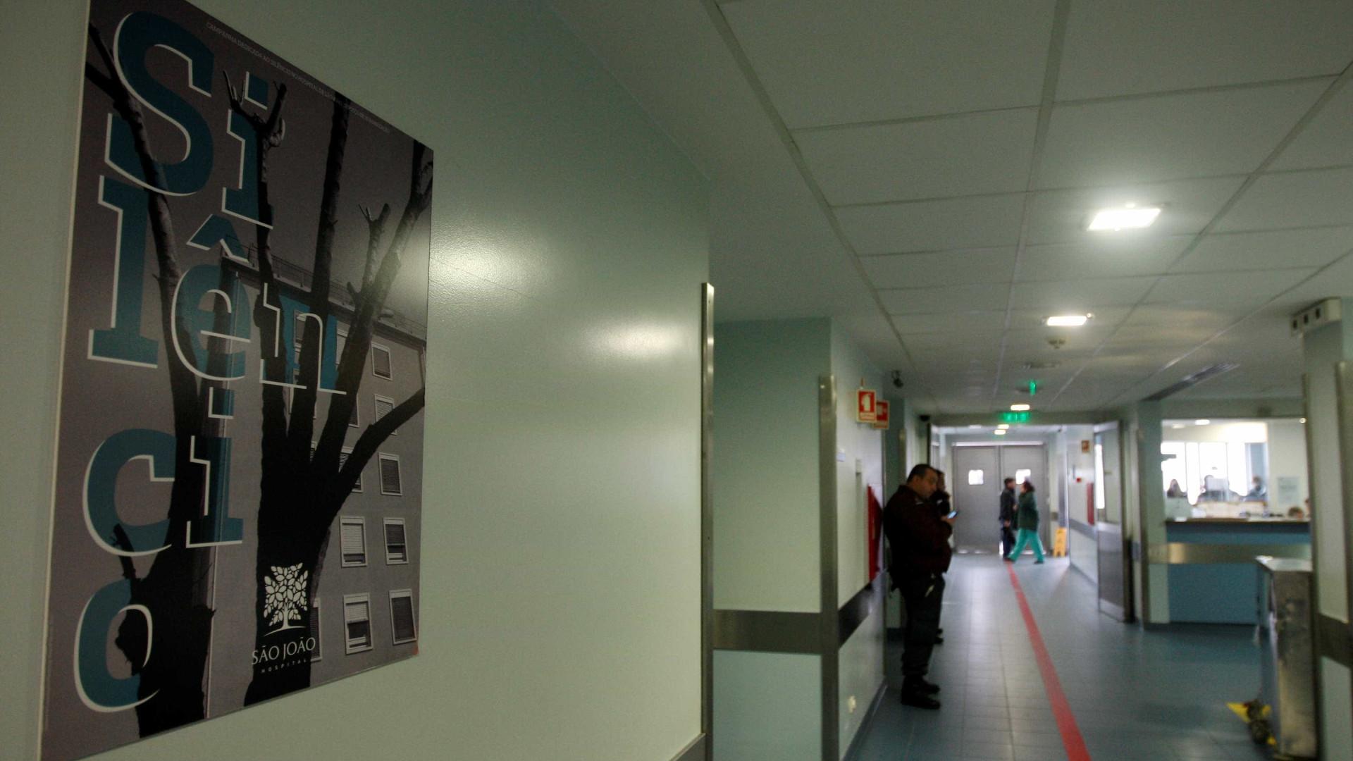 """Hospital de São João faz reconstrução mamária """"inovadora"""""""