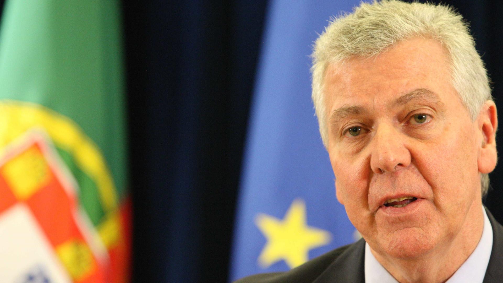 """PSD quer """"transparência"""" das competições desportivas"""