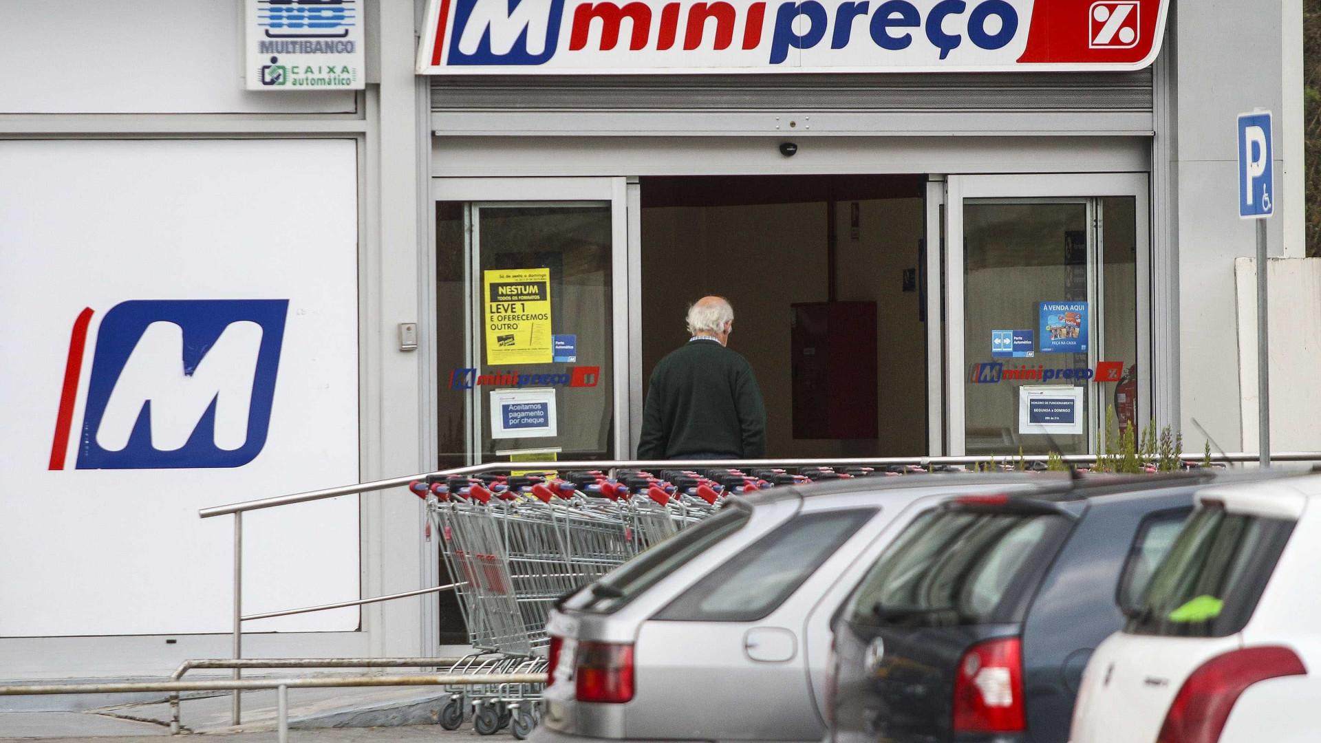 """CESP faz balanço """"muito positivo"""" de greve na Dia/Minipreço"""