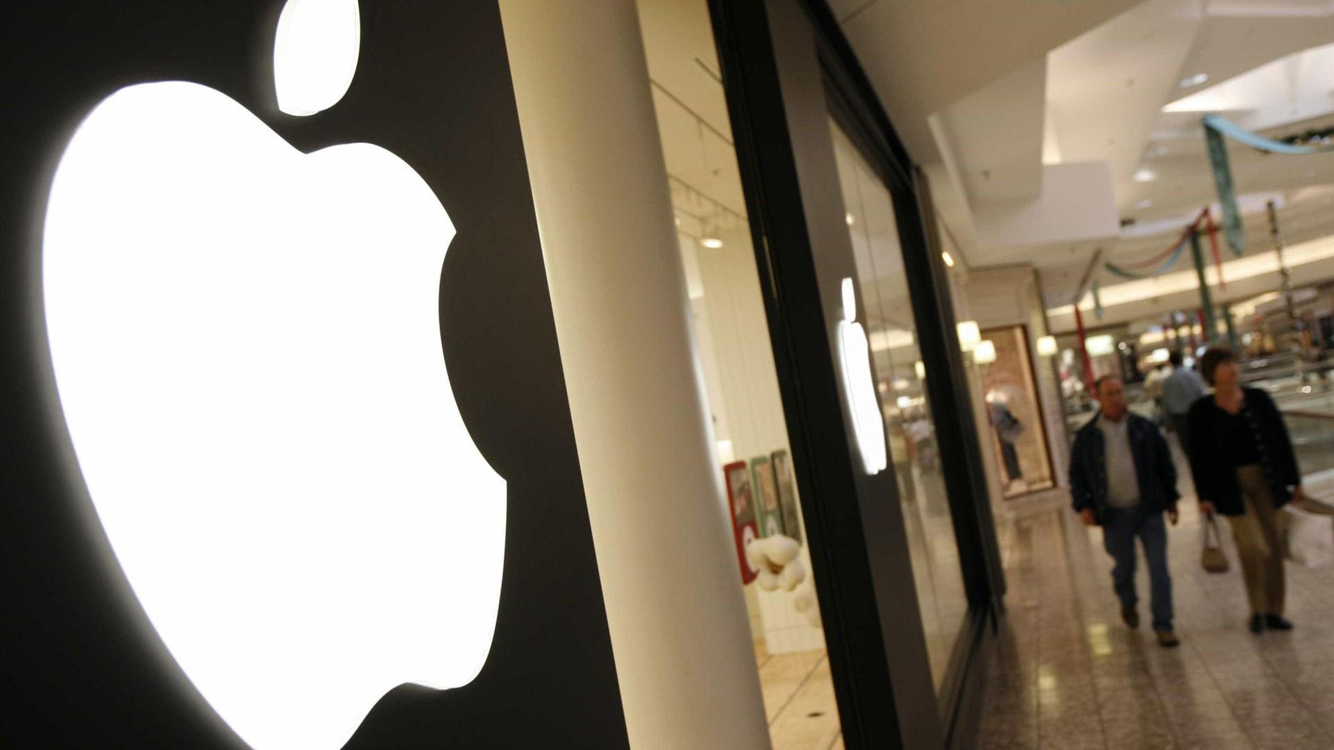 Apple conta com ajuda preciosa para conquistar a 'casa' da Samsung