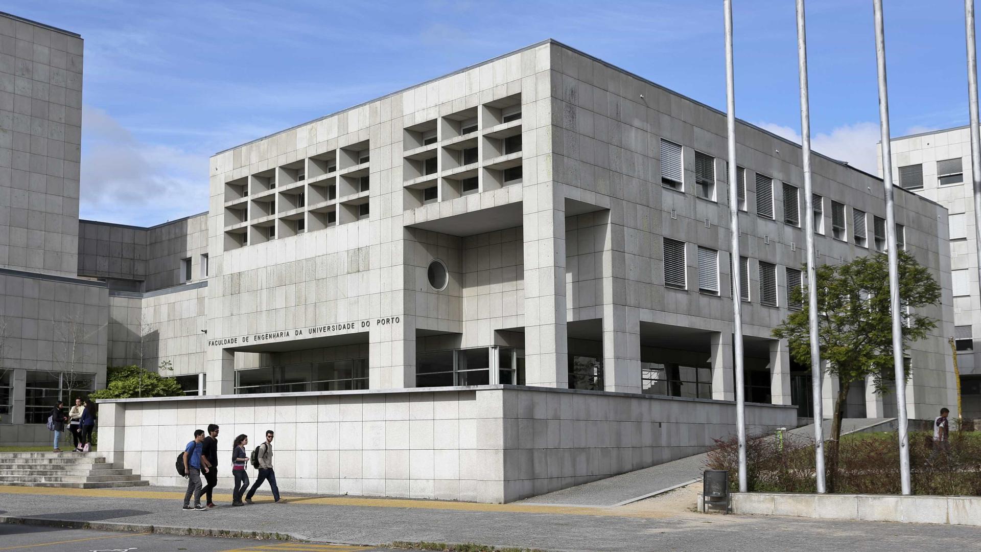 U.Porto assina protocolo com mais de 50 Câmaras para desenvolver emprego