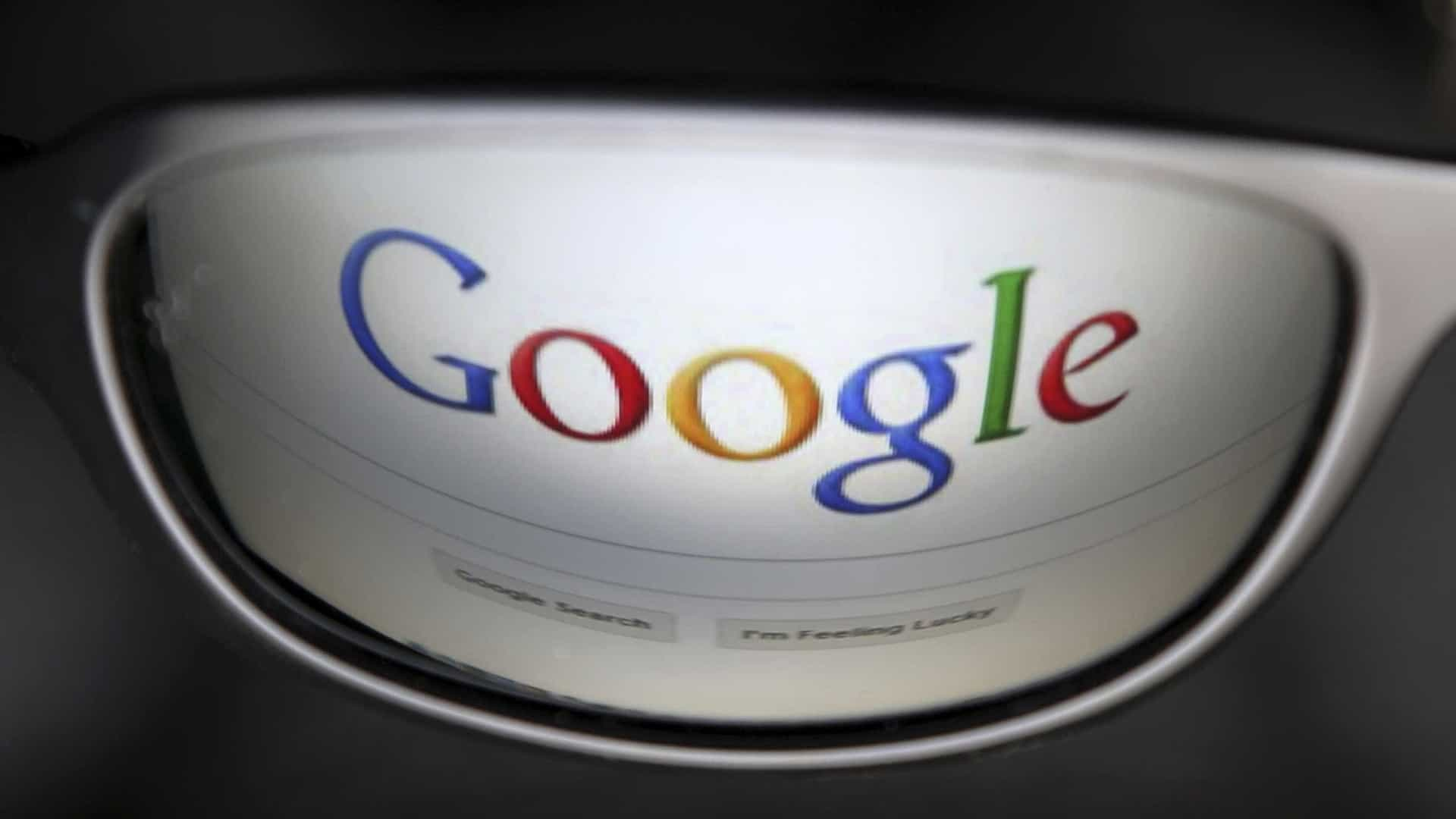 O primeiro, o sexy e o mais procurado. Google 'fala' de políticos