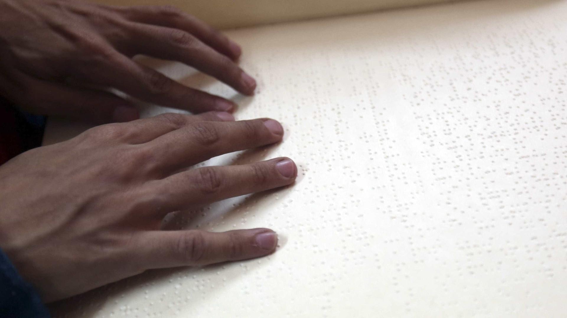 PAN quer voto em braille disponível para invisuais