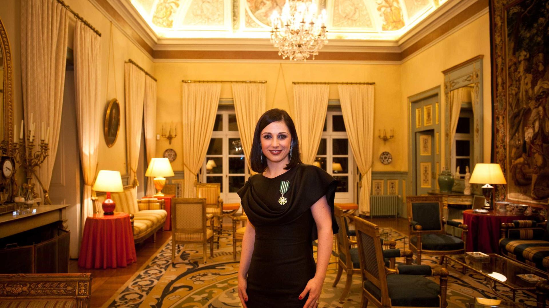"""Katia Guerreiro diz que o seu novo CD é """"uma viragem de carreira"""""""