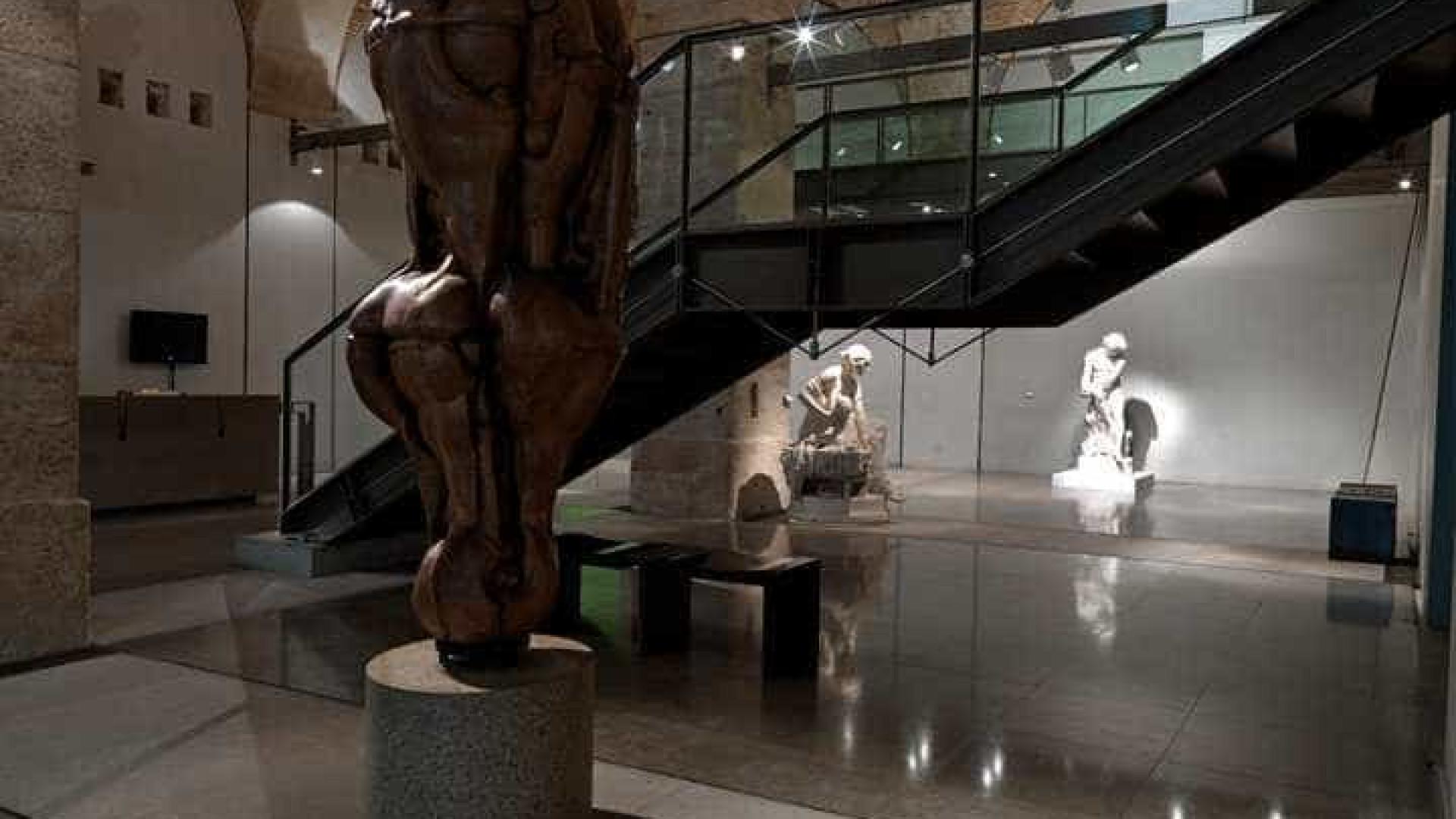 Estereótipos de género em foco a partir de hoje numa exposição em Lisboa