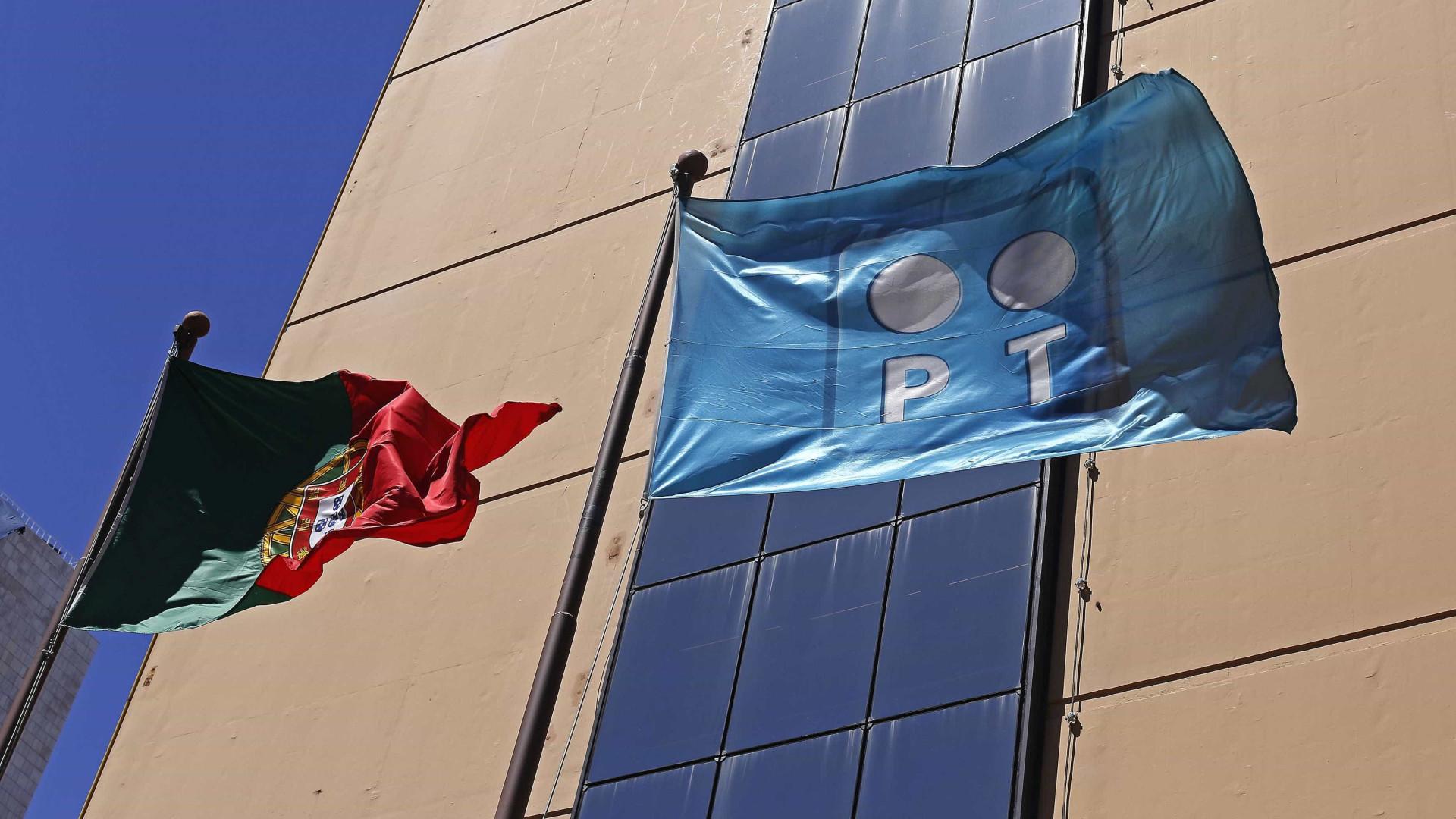 Obrigacionistas da PT/Oi podem receber parte da dívida até final do mês