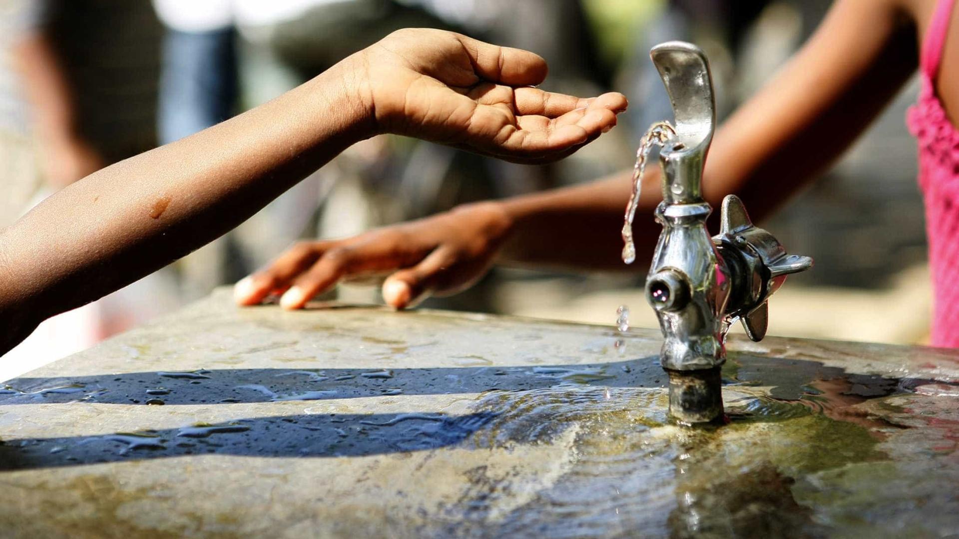 Publicadas regras para câmaras pagarem dívidas de abastecimento de água