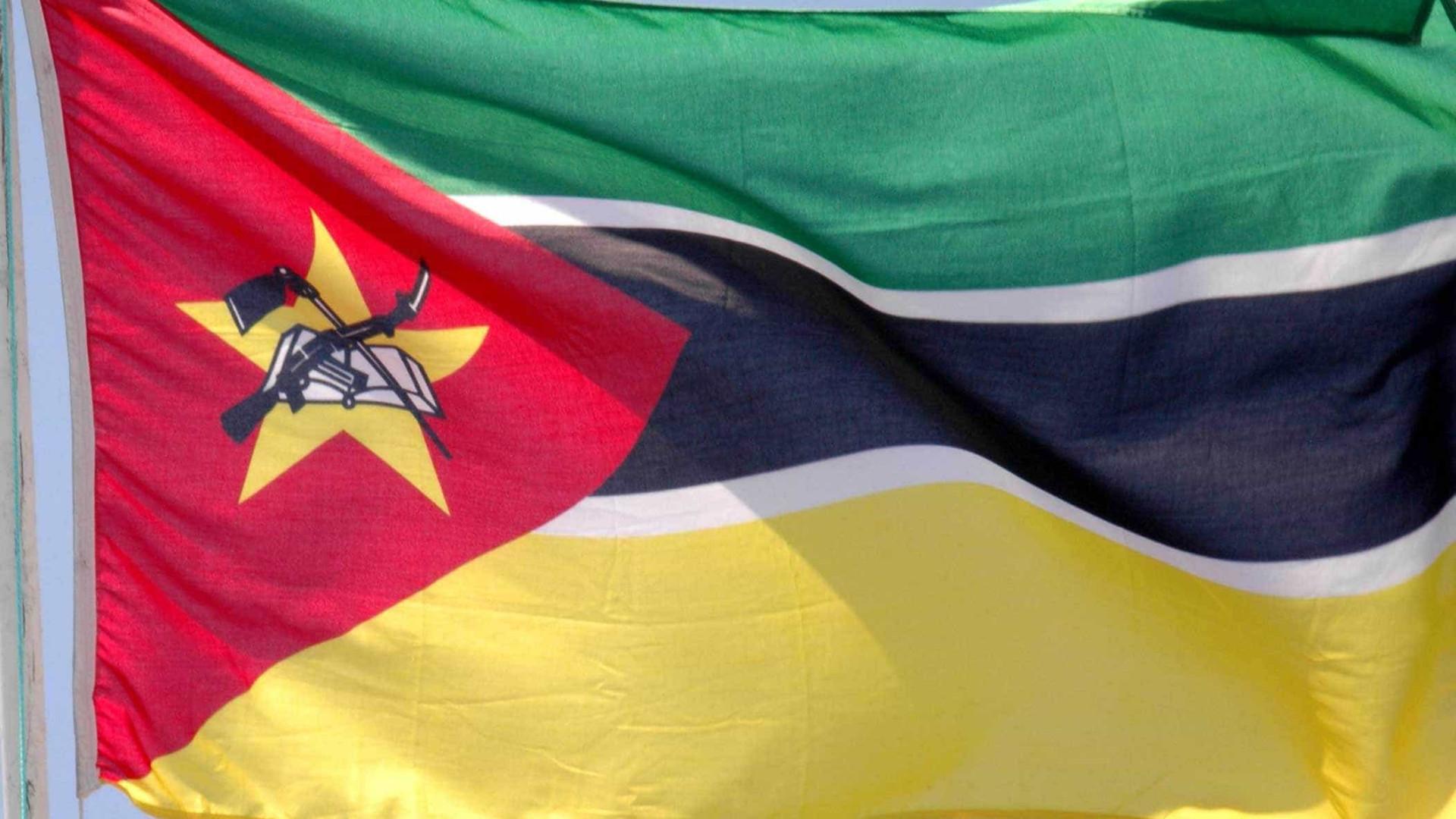 """Economia de Moçambique está a dar sinais de recuperação"""""""