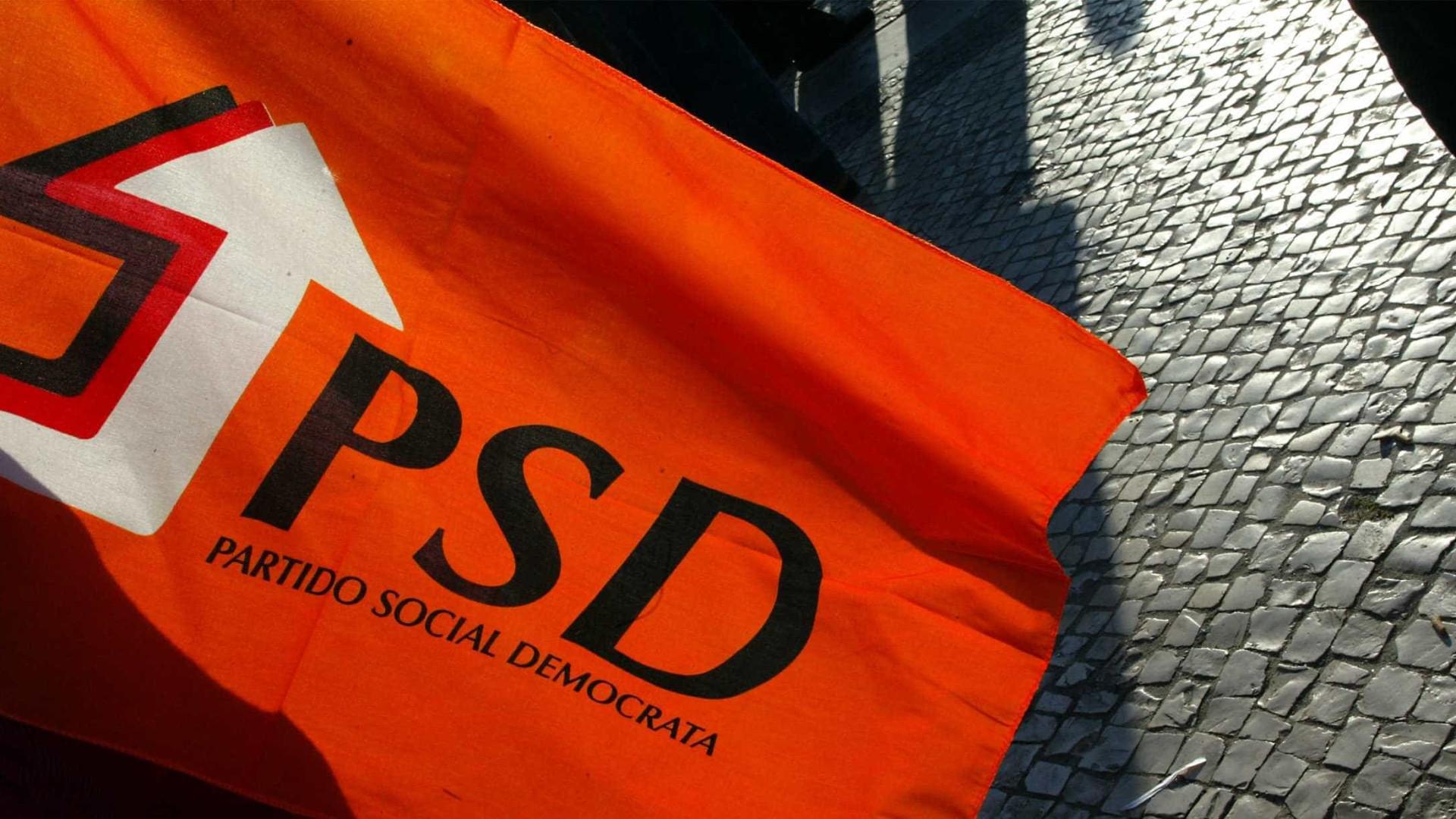 """Sérgio Marques diz estar """"nas mãos"""" dos militantes do PSD"""