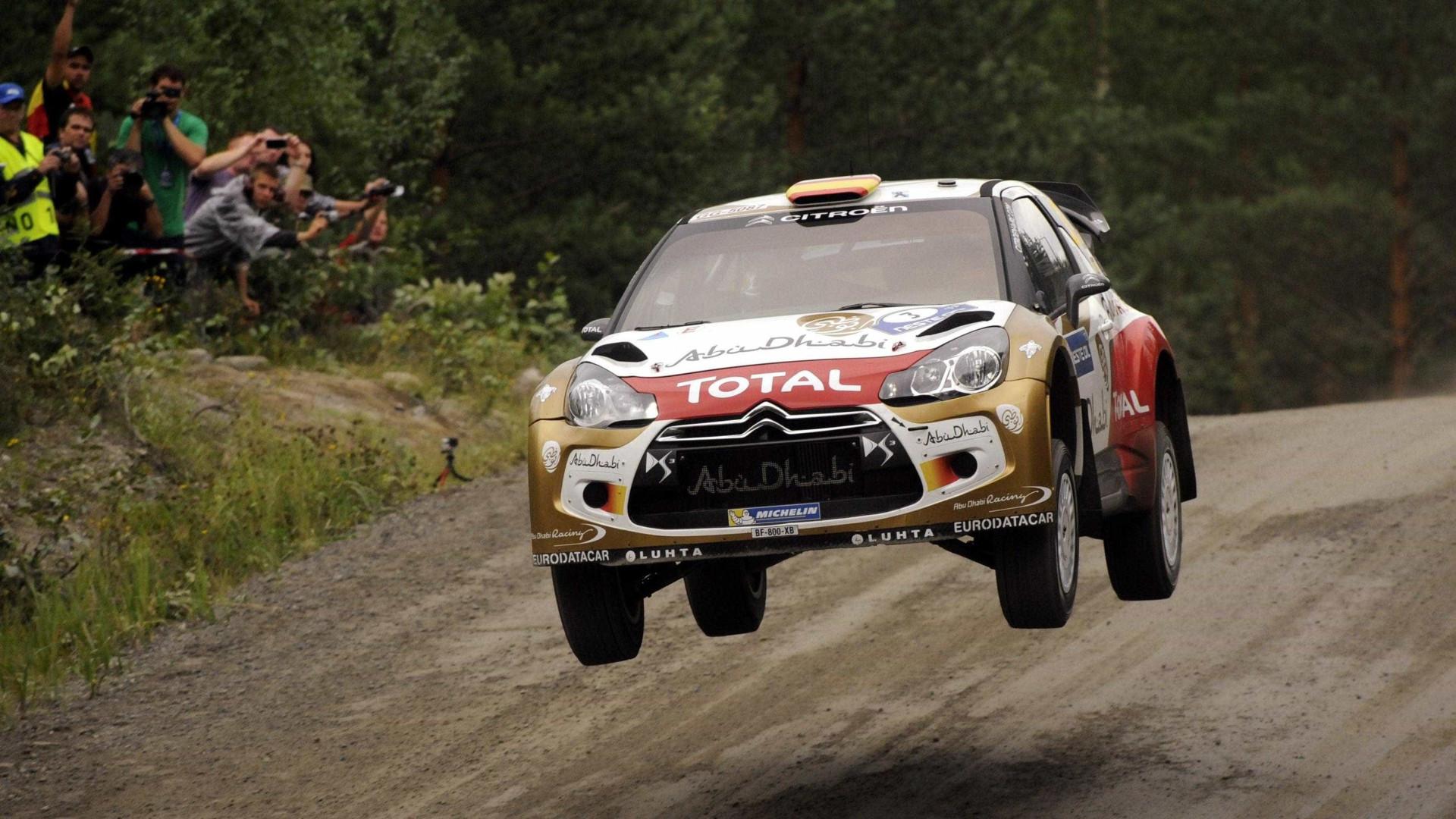 Vai ao Rally de Portugal? Aqui estão os conselhos da PSP