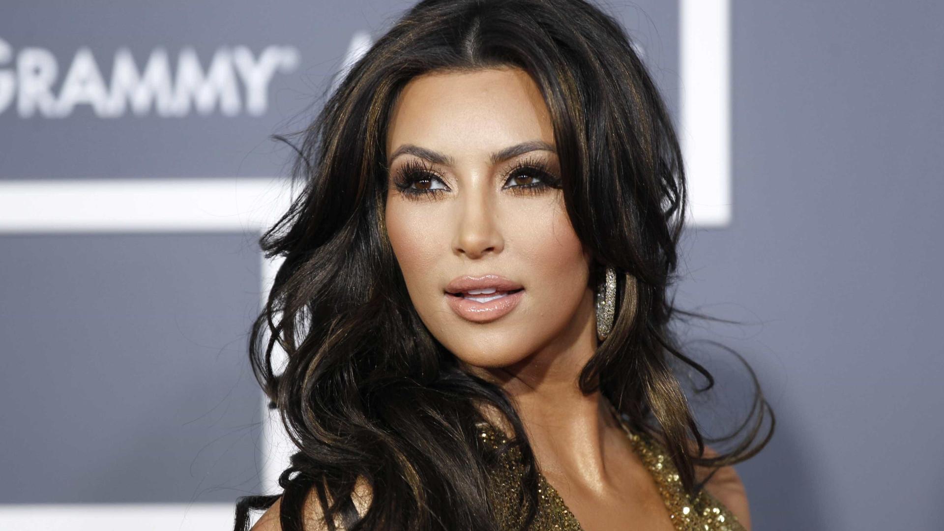 Após assalto, Kim irá celebrar o aniversário só com a família