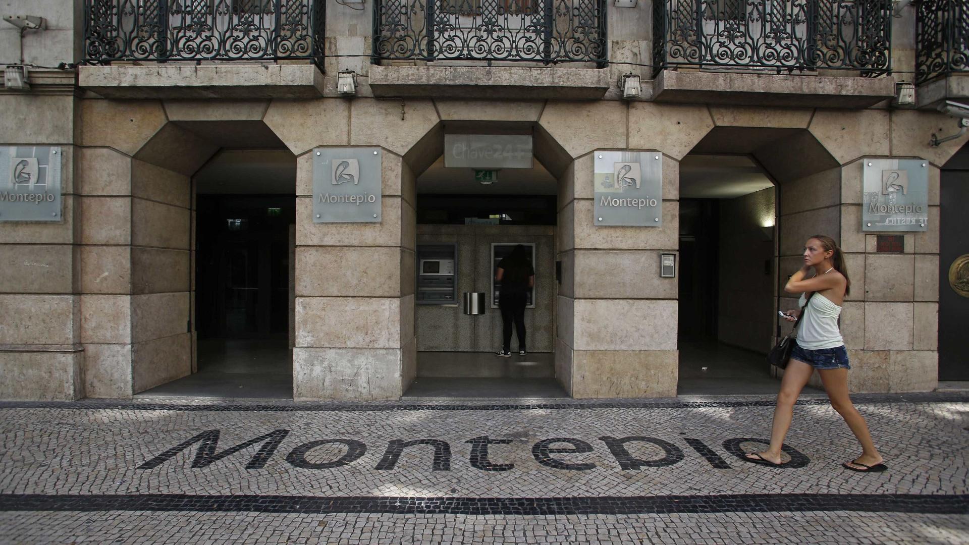 Montepio emprestou 75 milhões a empresa sem garantias