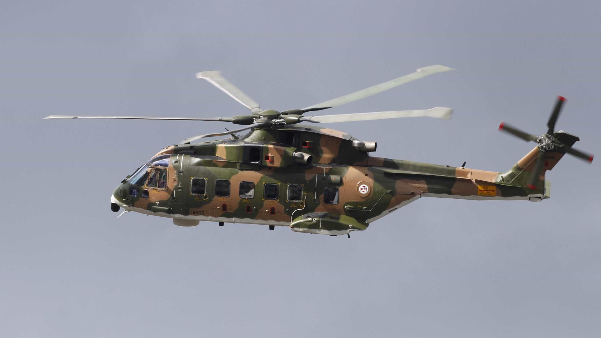 Relação decide entregar a Sintra processo de corrupção na Força Aérea