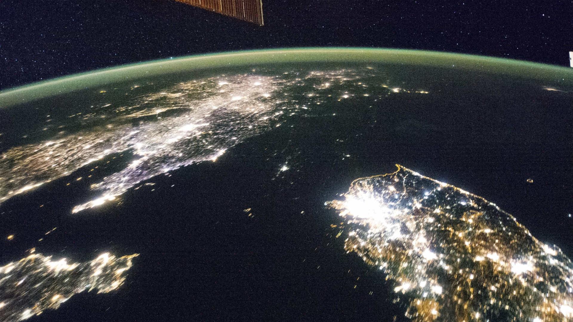 Empresa lusa lidera projeto europeu de gestão de dados sobre a Terra