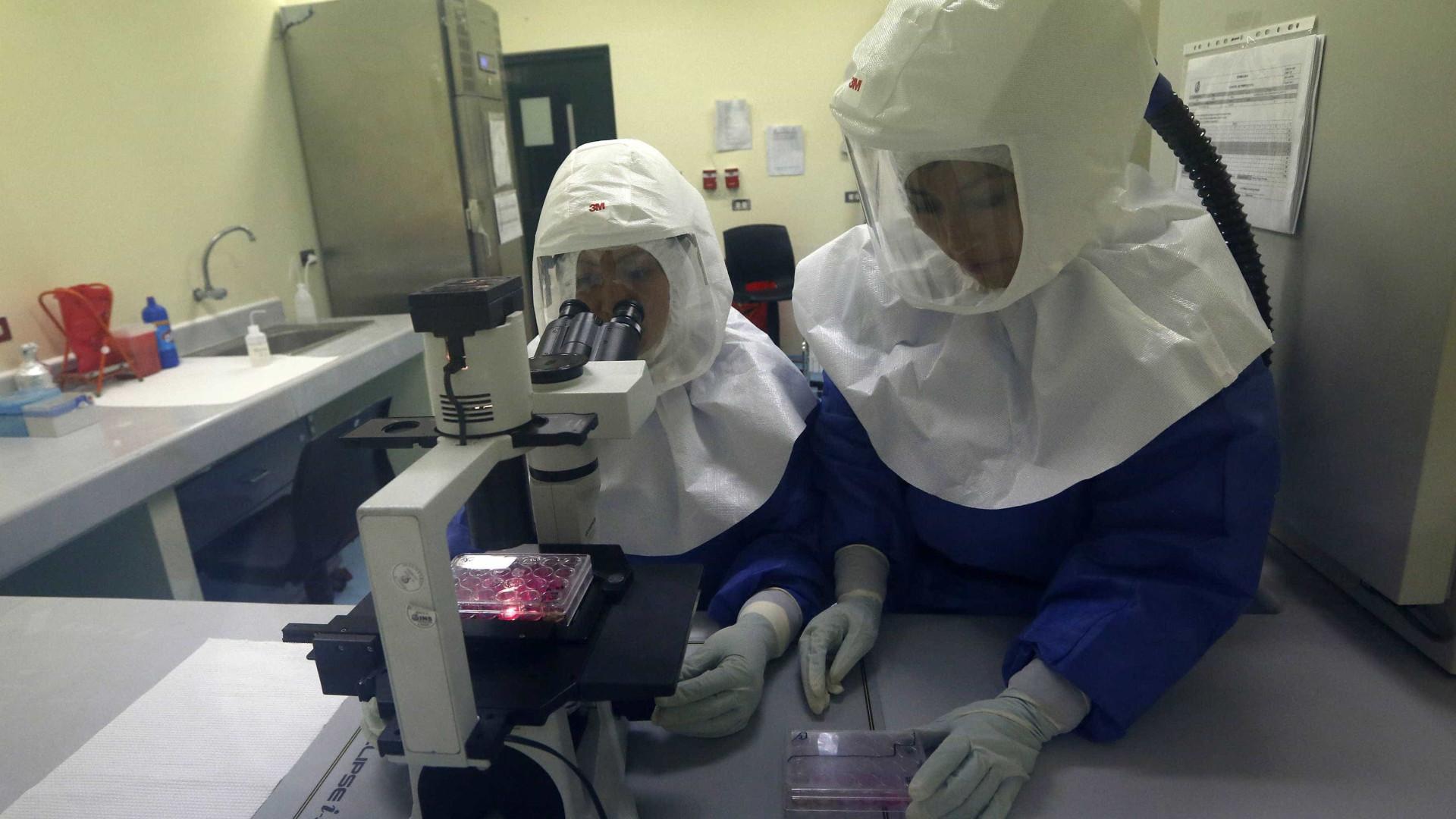 OMS convoca Comité de Emergência para analisar evolução do Ébola