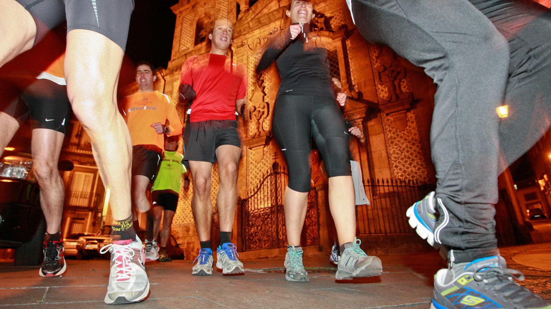 Vale de Cambra lança competição '24 horas a correr'