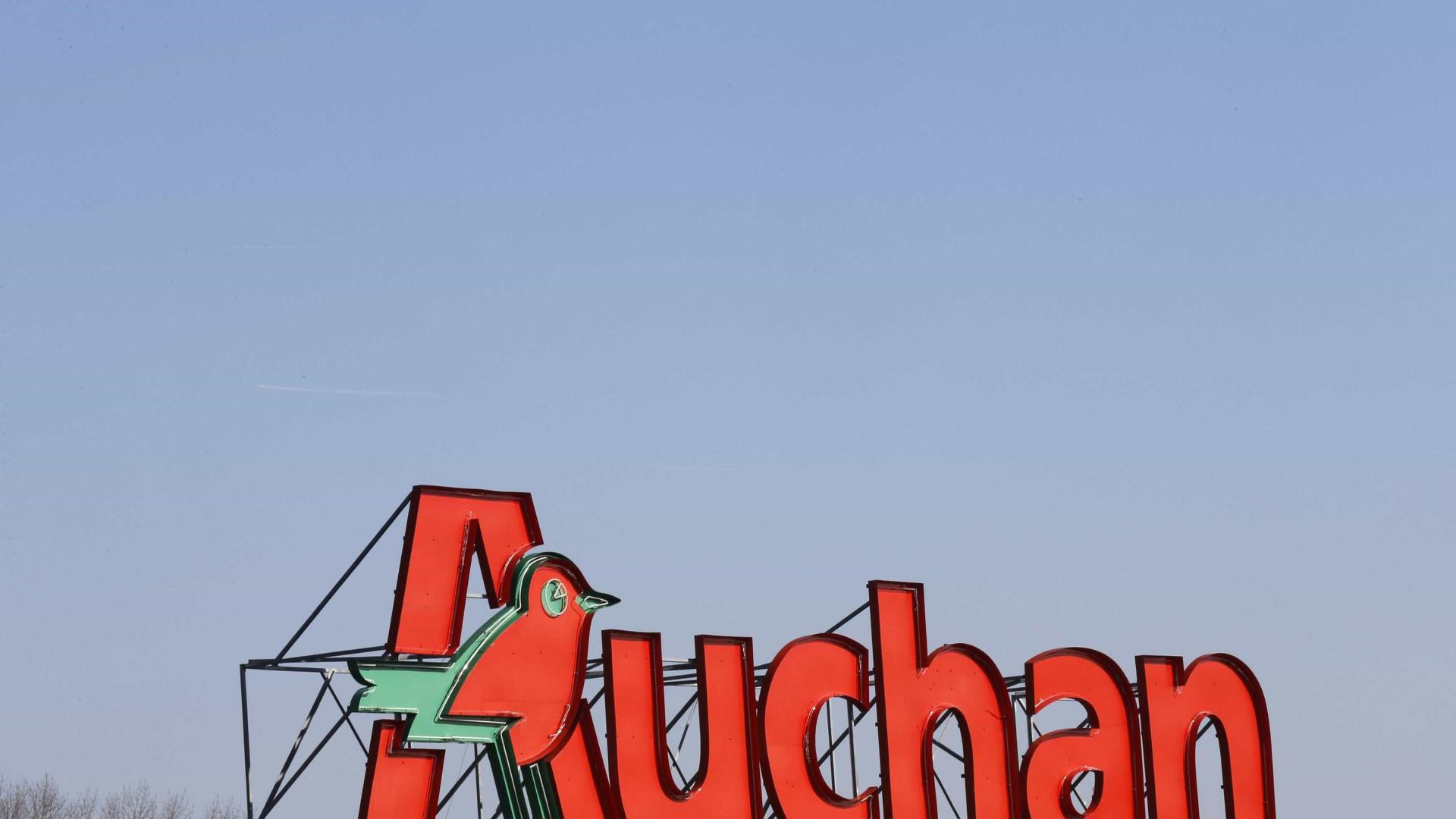 Concorrência aprova compra de três centros comerciais pela Auchan