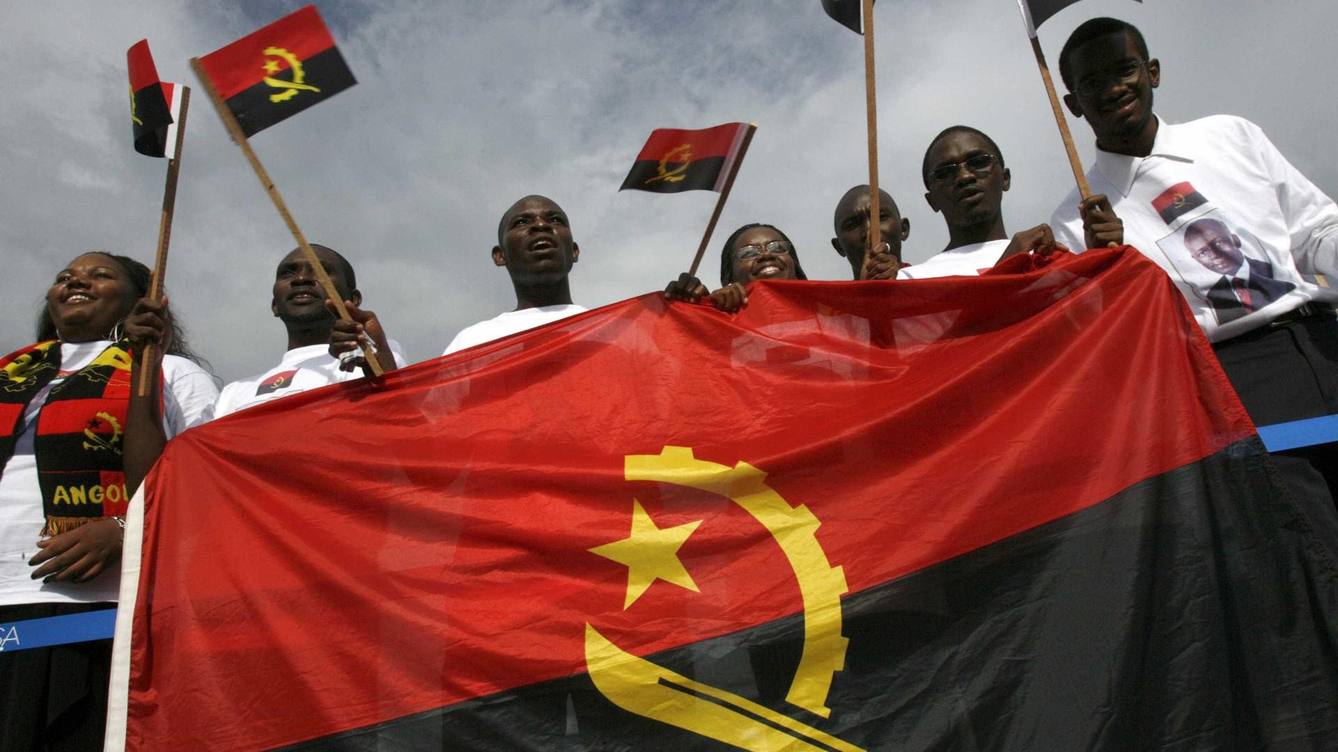 Angola e Emirados Árabes Unidos procuram estabelecer parceria estratégica