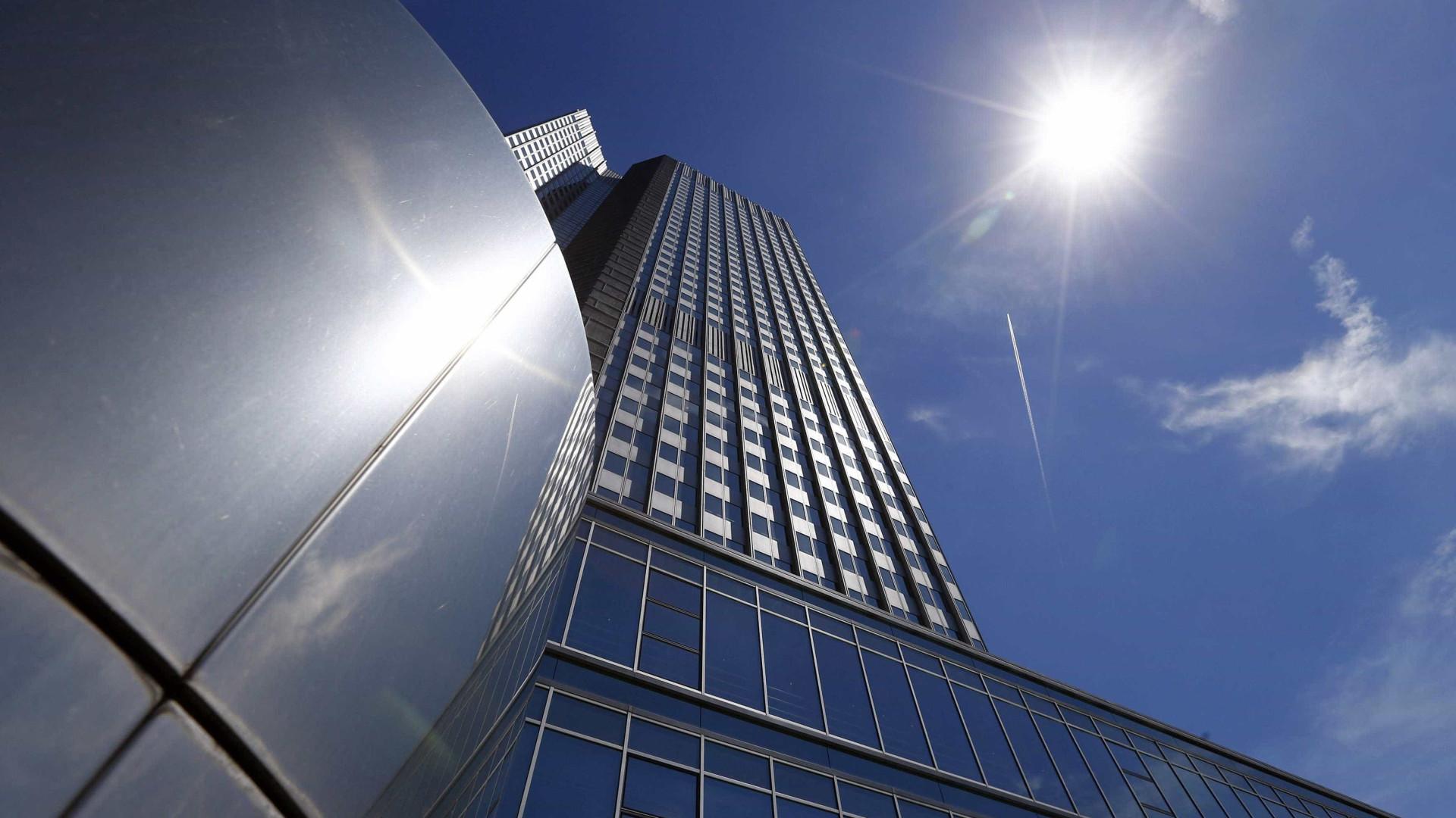 BCE anuncia medidas para reforçar presença de mulheres
