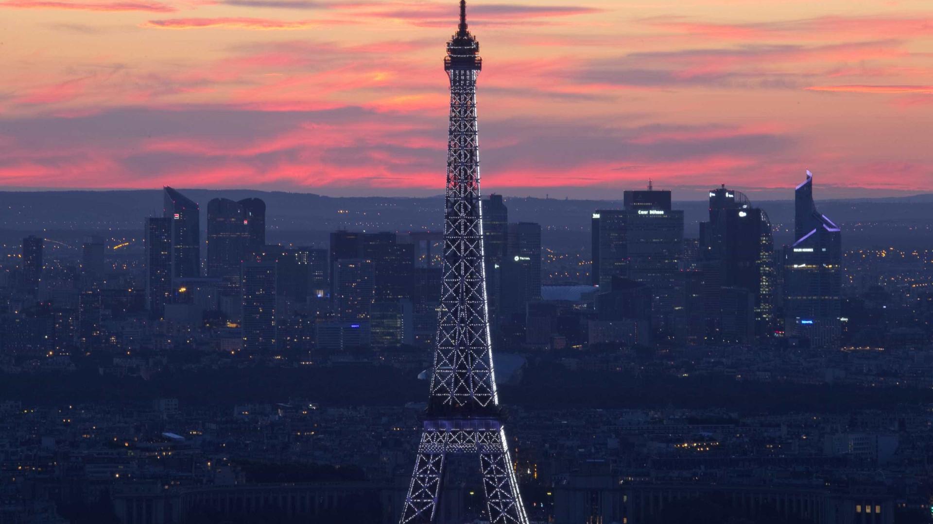 Paris vai ser palco do Congresso da Francofonia e da Lusofonia