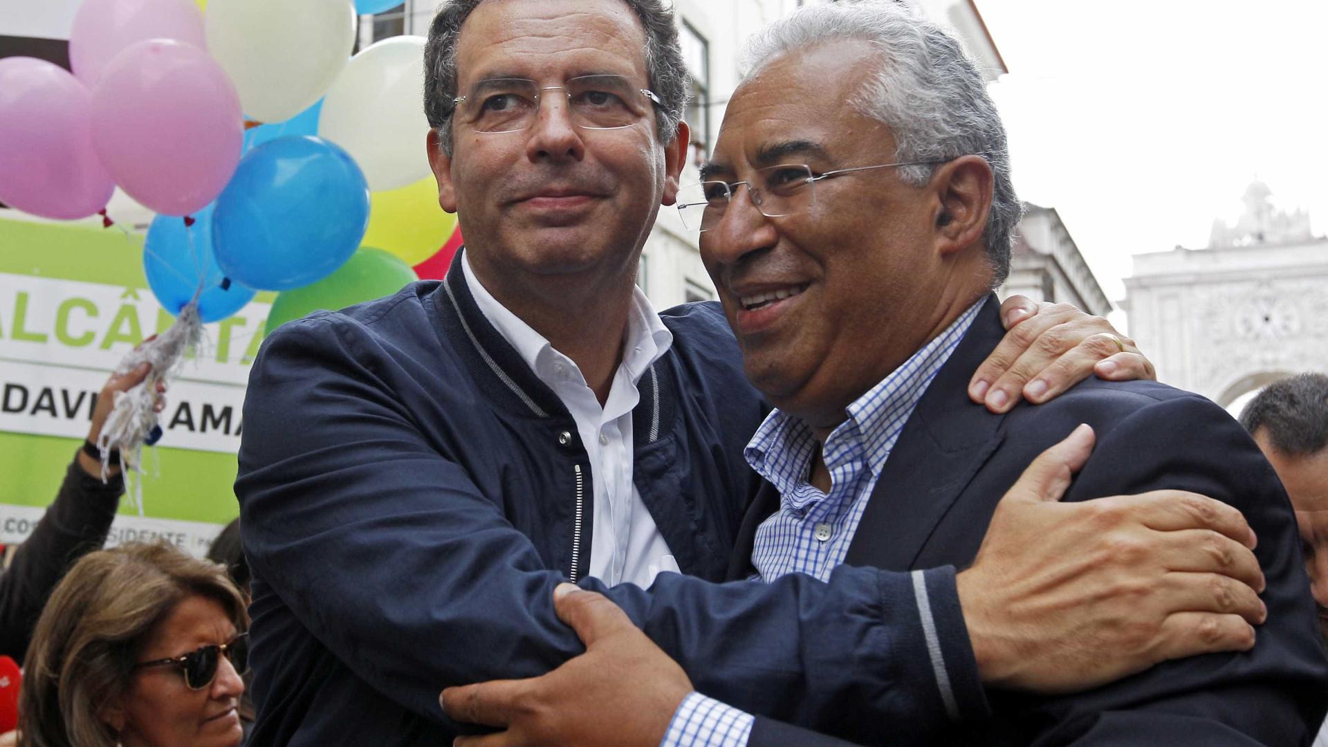 Corrupção: Proposta de Seguro recuperada por liderança Costista