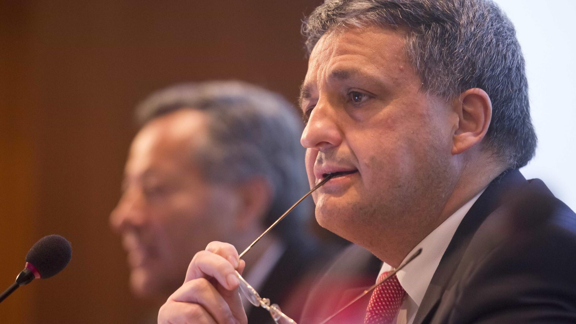 Presidente da CGD diz que não quer reduzir mais de 2 mil trabalhadores