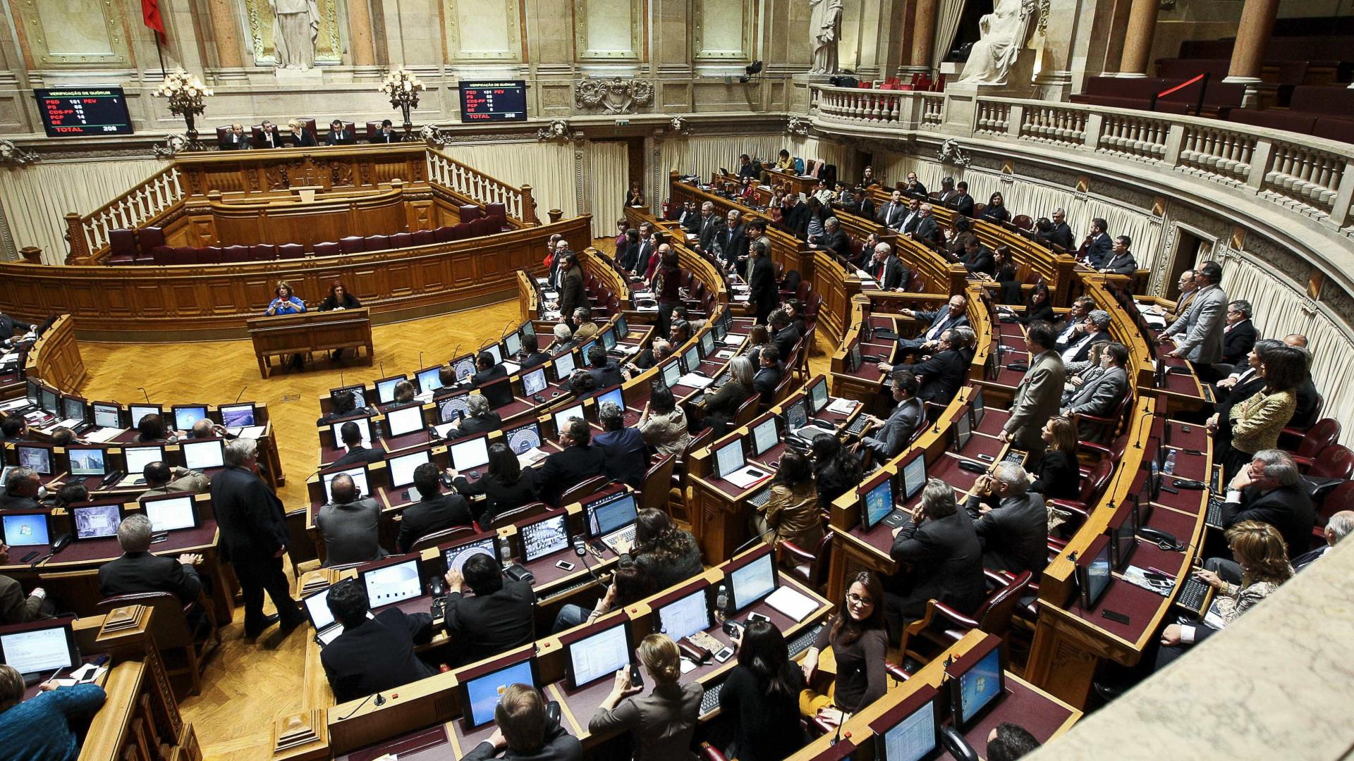Governo convida PSD a viabilizar recapitalização da CGD