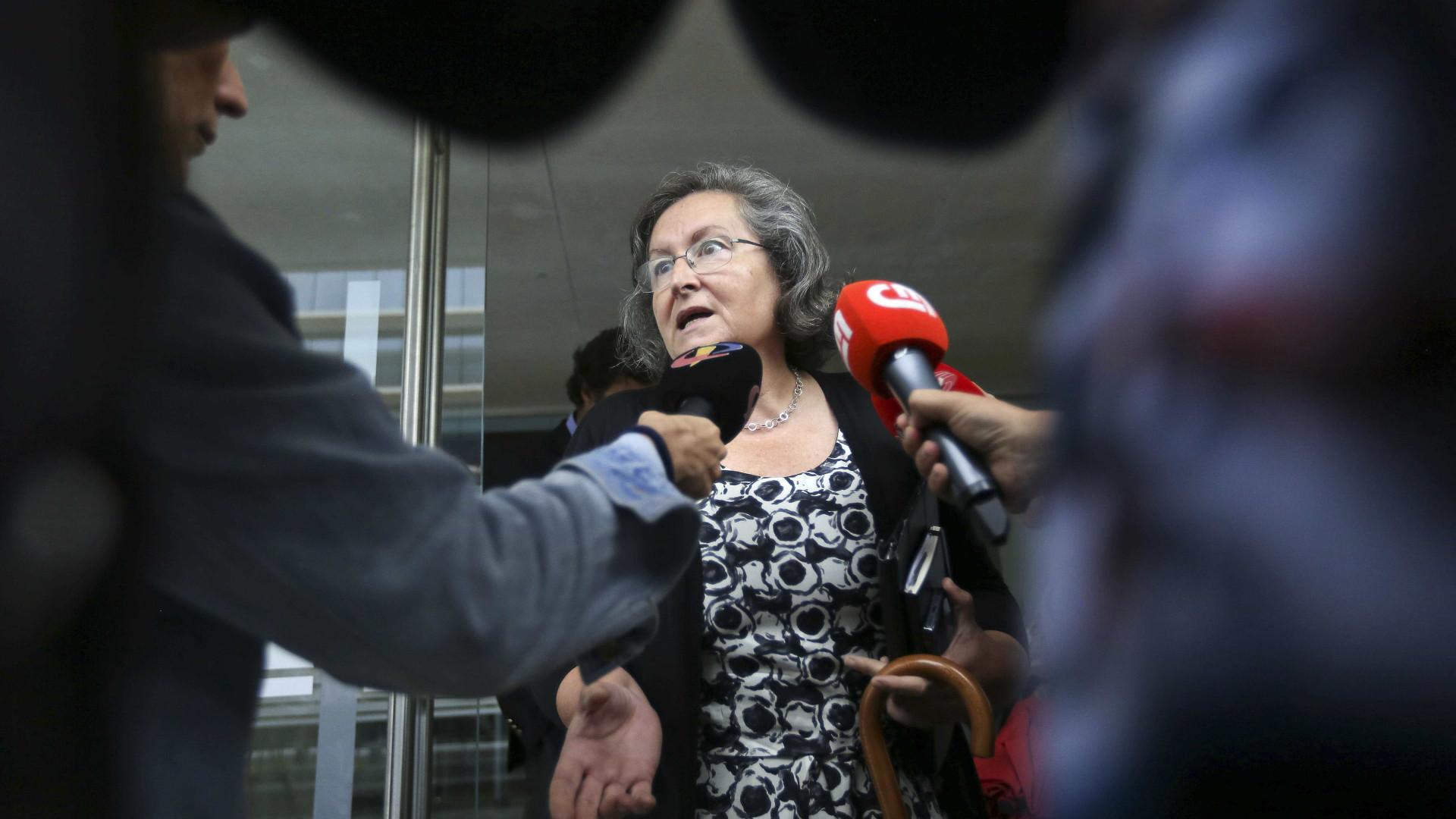 Ex-ministra rejeita que inicio do ano letivo seja sempre um problema