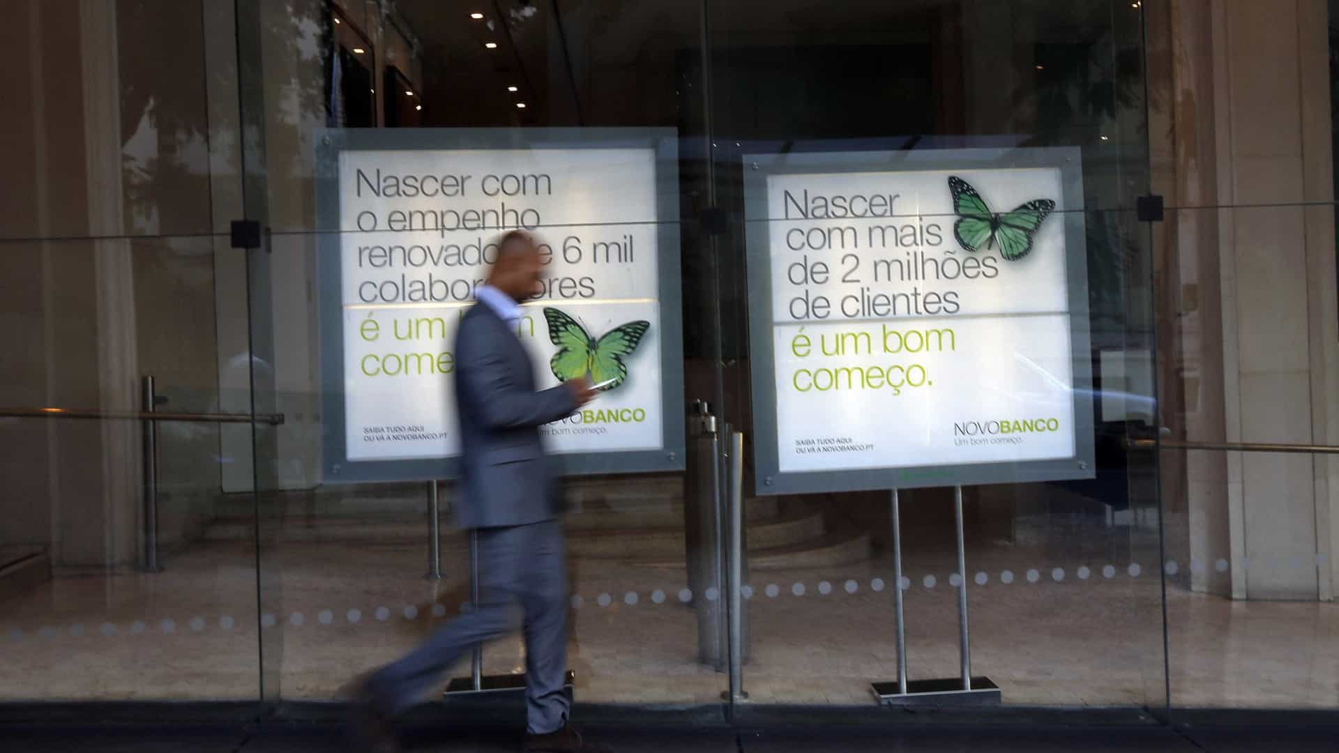 """Novo Banco rejeita que esteja a vender imóveis a preços """"desajustados"""""""
