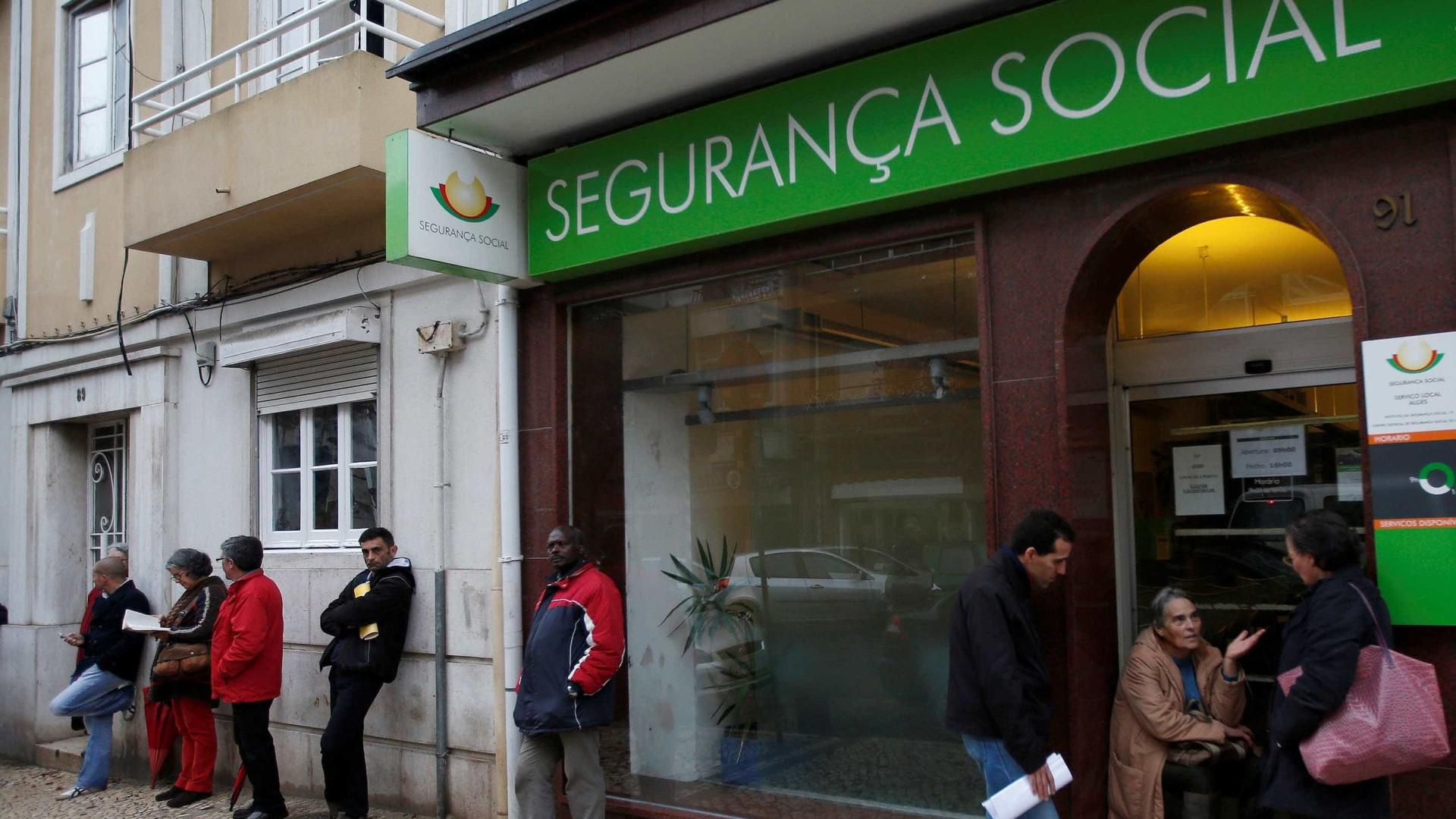 Segurança Social de Sacavém pode reabrir até final do ano