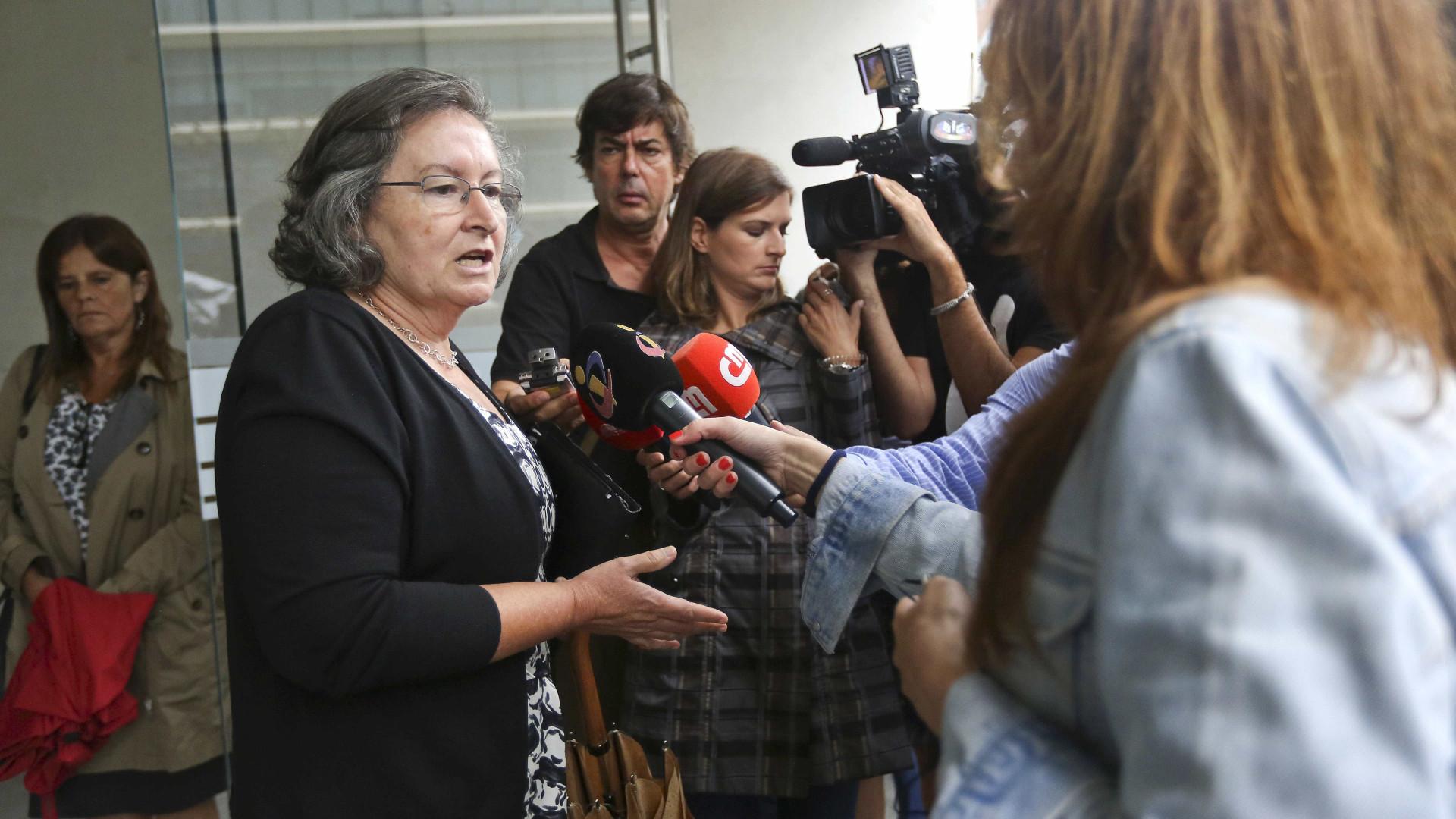 Ex-ministra da Educação desdramatiza resultados das provas de aferição