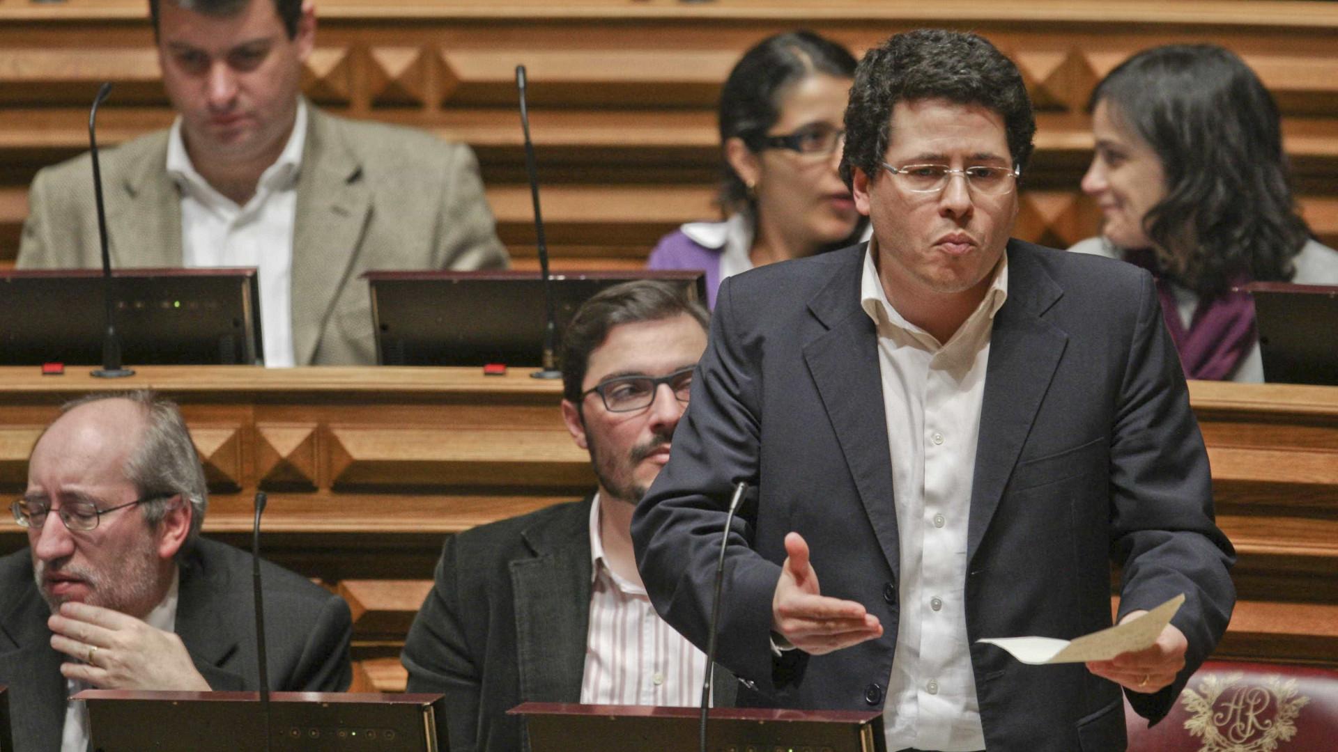 Tancos: PCP quer ir mais longe nas responsabilidades políticas