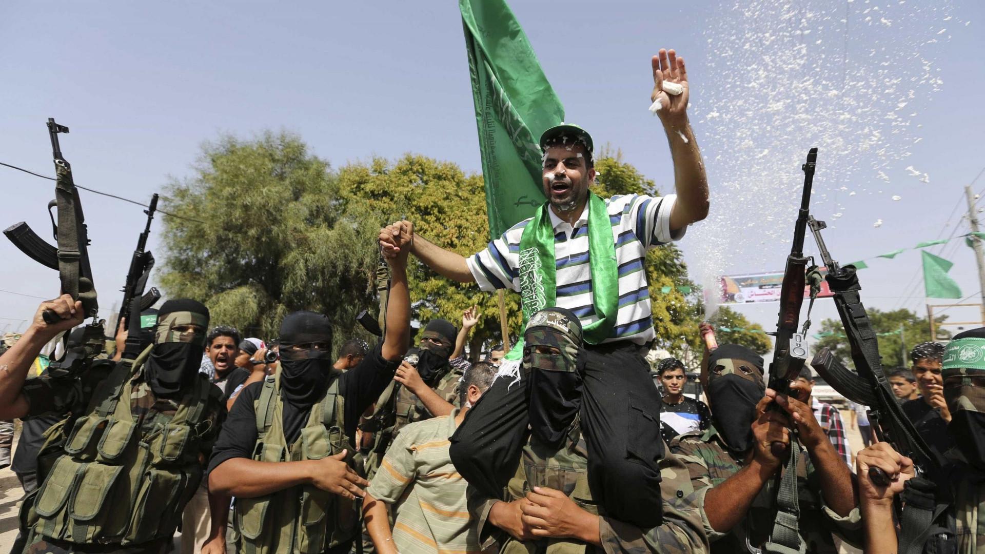 Hamas aceita condições para reconciliação com Autoridade Palestiniana