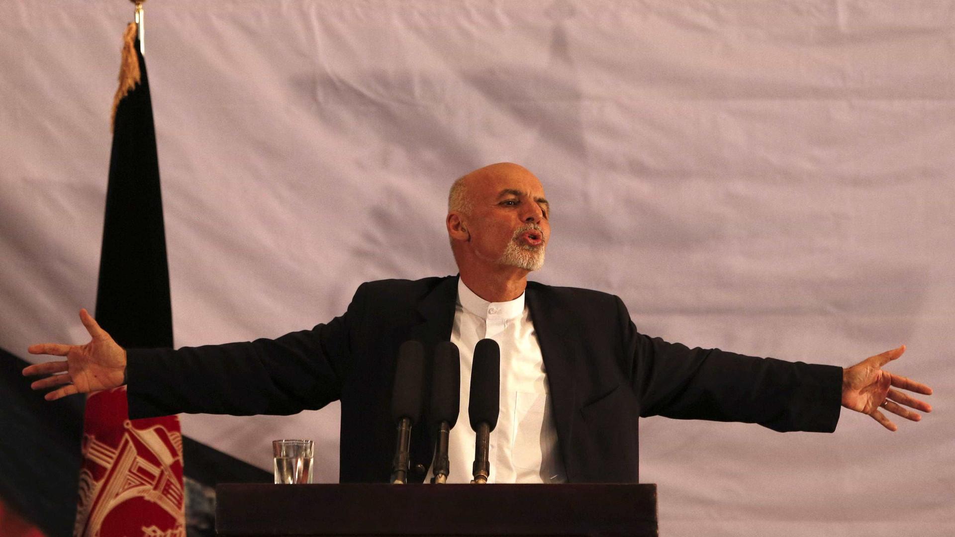 """Governo afegão responde ao Paquistão. Combate ao terrorismo é """"honesto"""""""