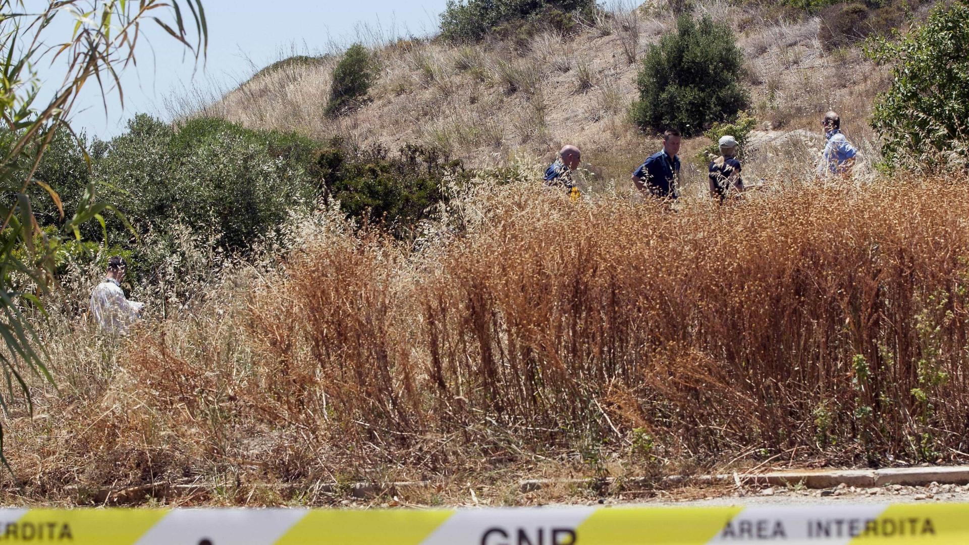 Homem de 61 anos está desaparecido em Montalegre