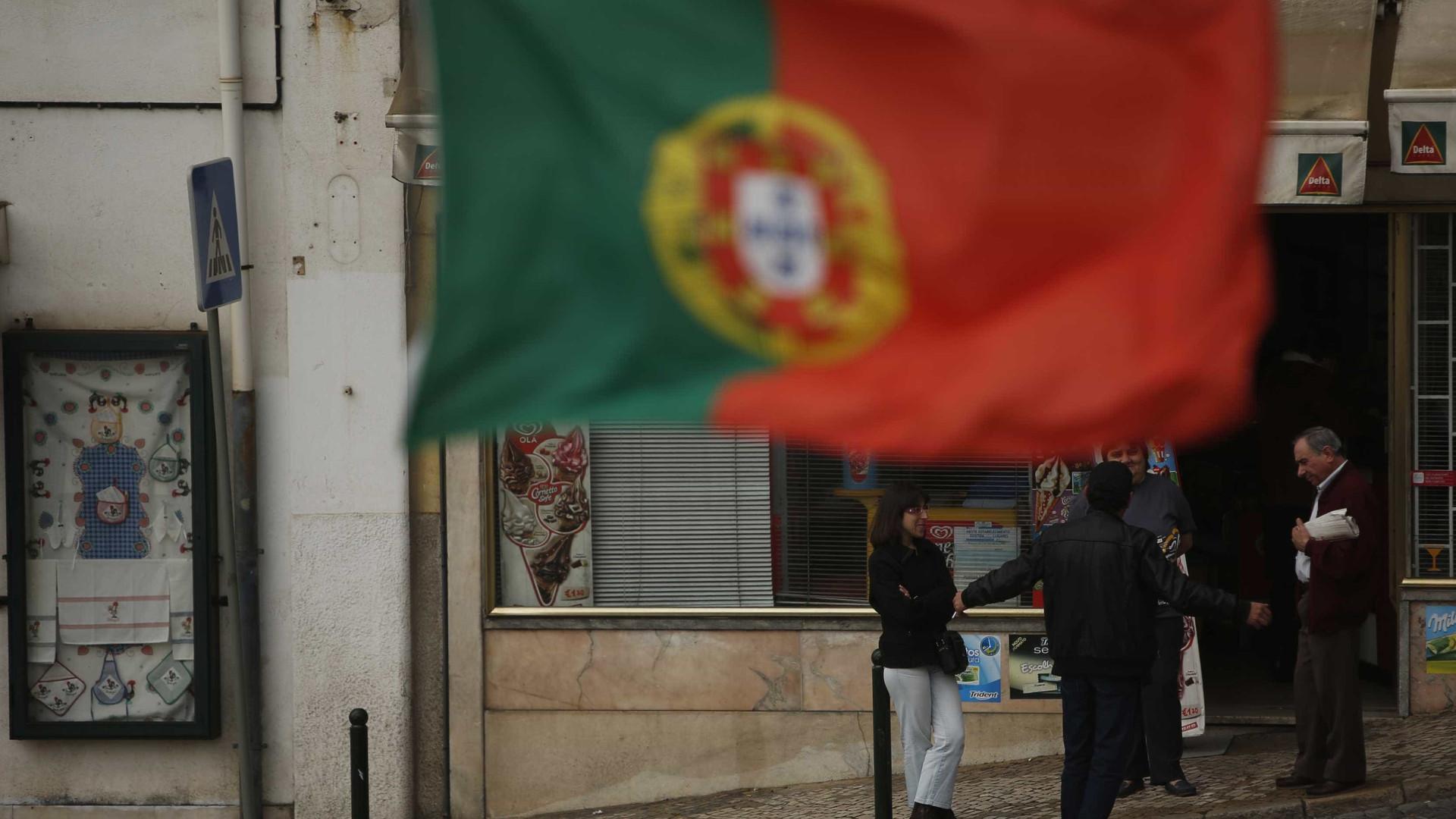 Economia portuguesa poderá ter crescido até 2,5% no 2º. trimestre