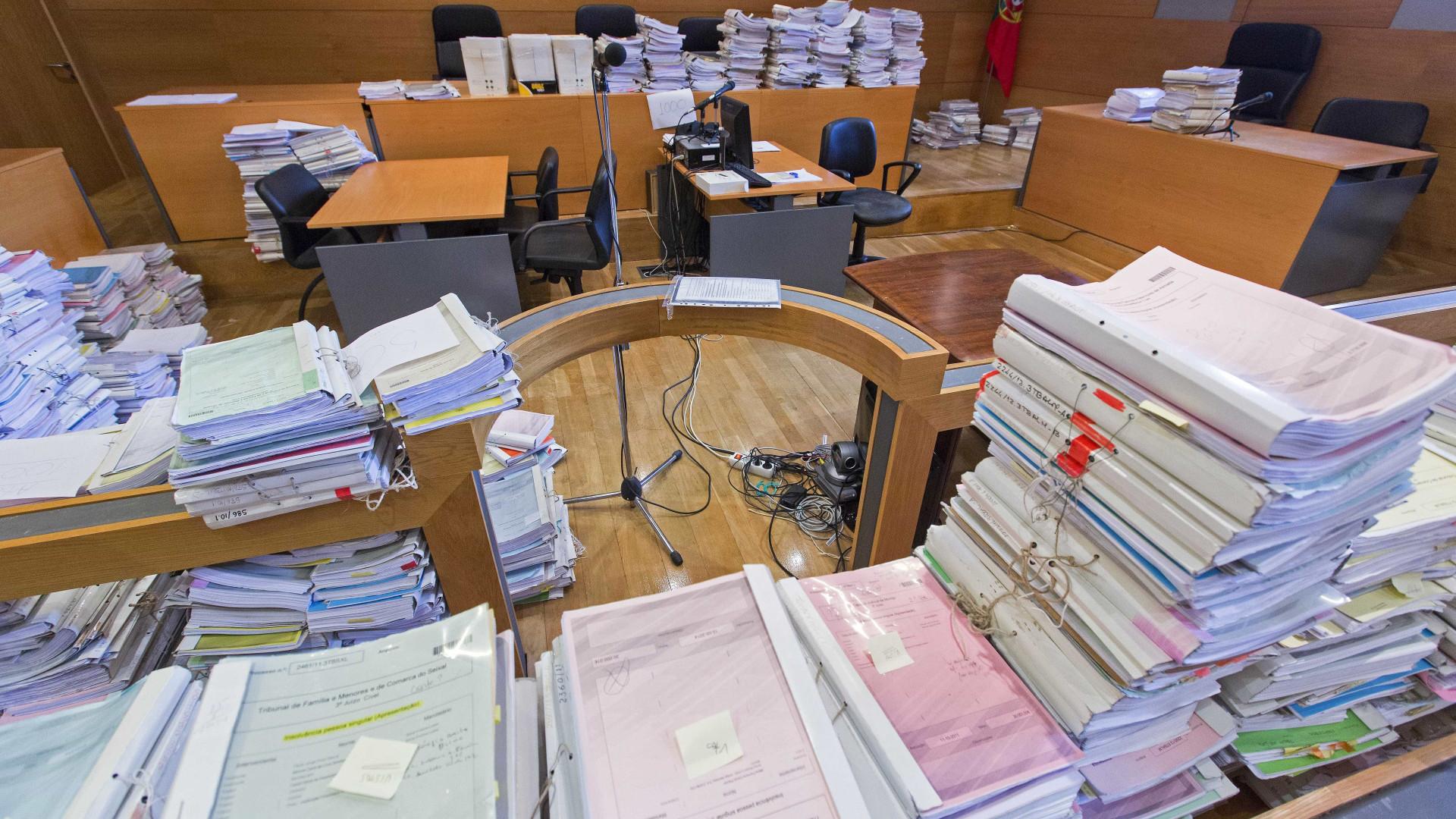 Portugal é 3.º em número de processos por atraso de transposição de lei