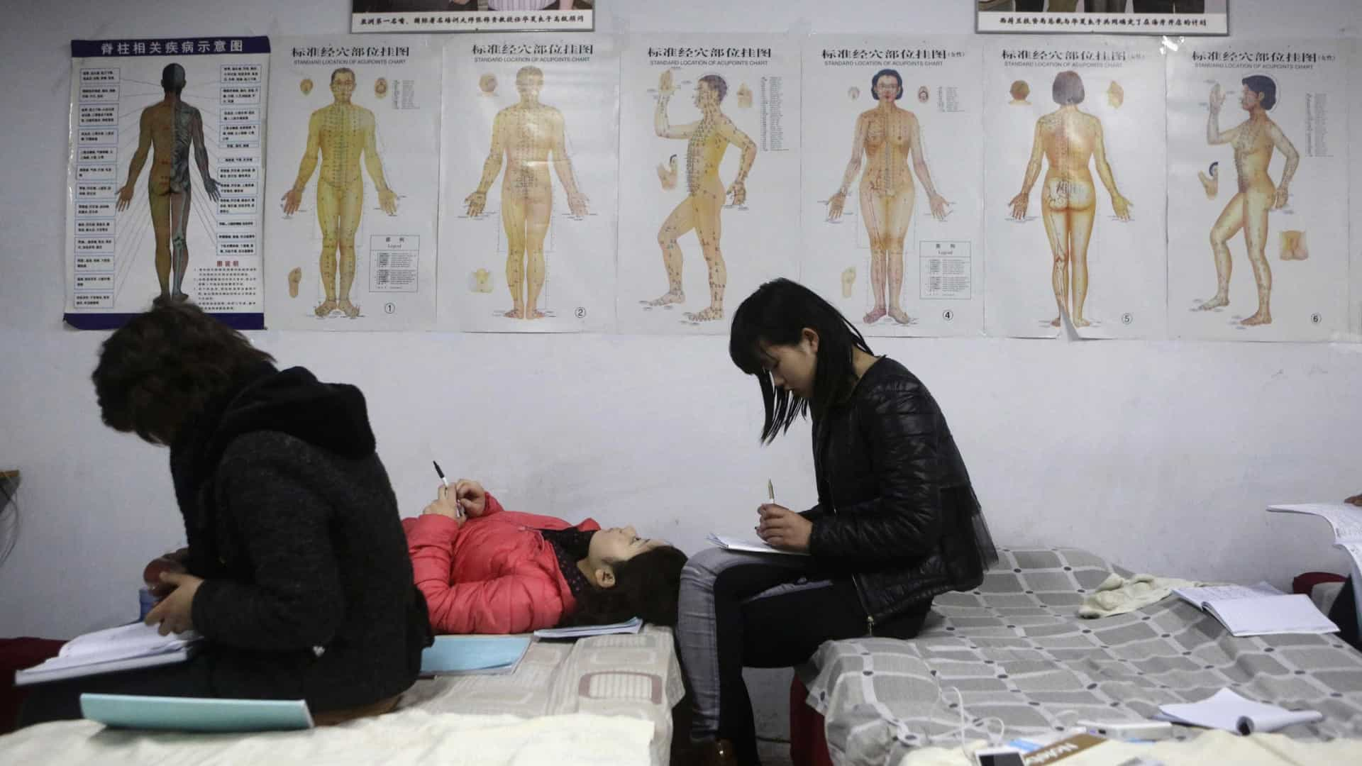 Ministros dizem estar a cumprir a lei sobre medicina chinesa