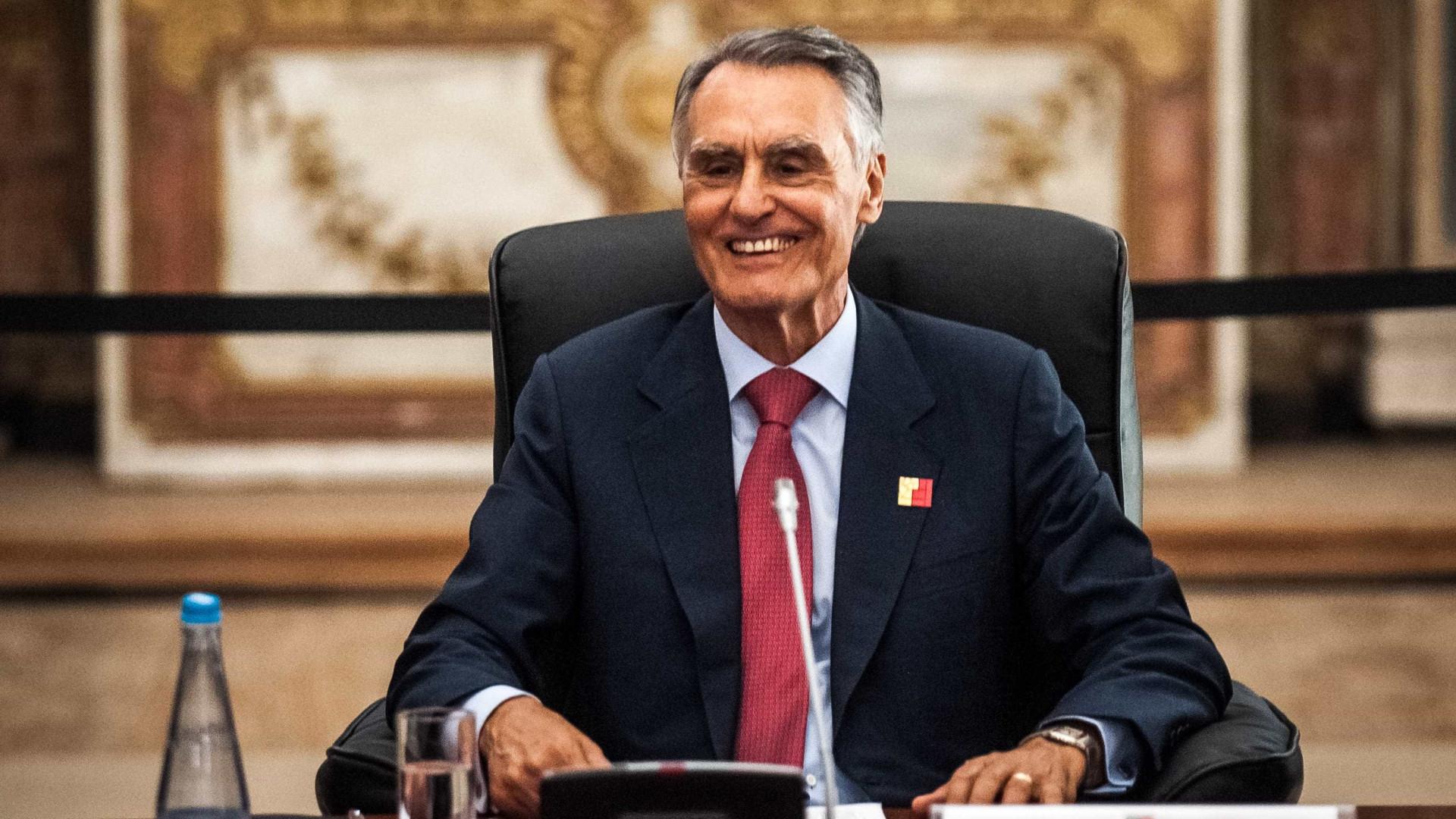 Cavaco vai à Alemanha ao 11.º encontro informal do Grupo de Arraiolos