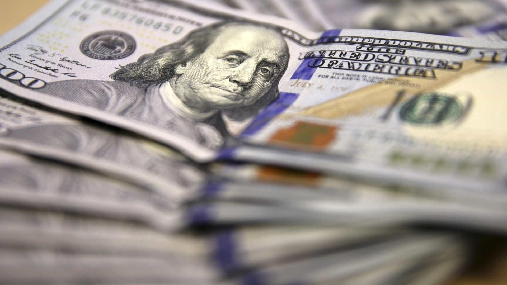 Despesas de consumo nos EUA crescem 0,1% em junho